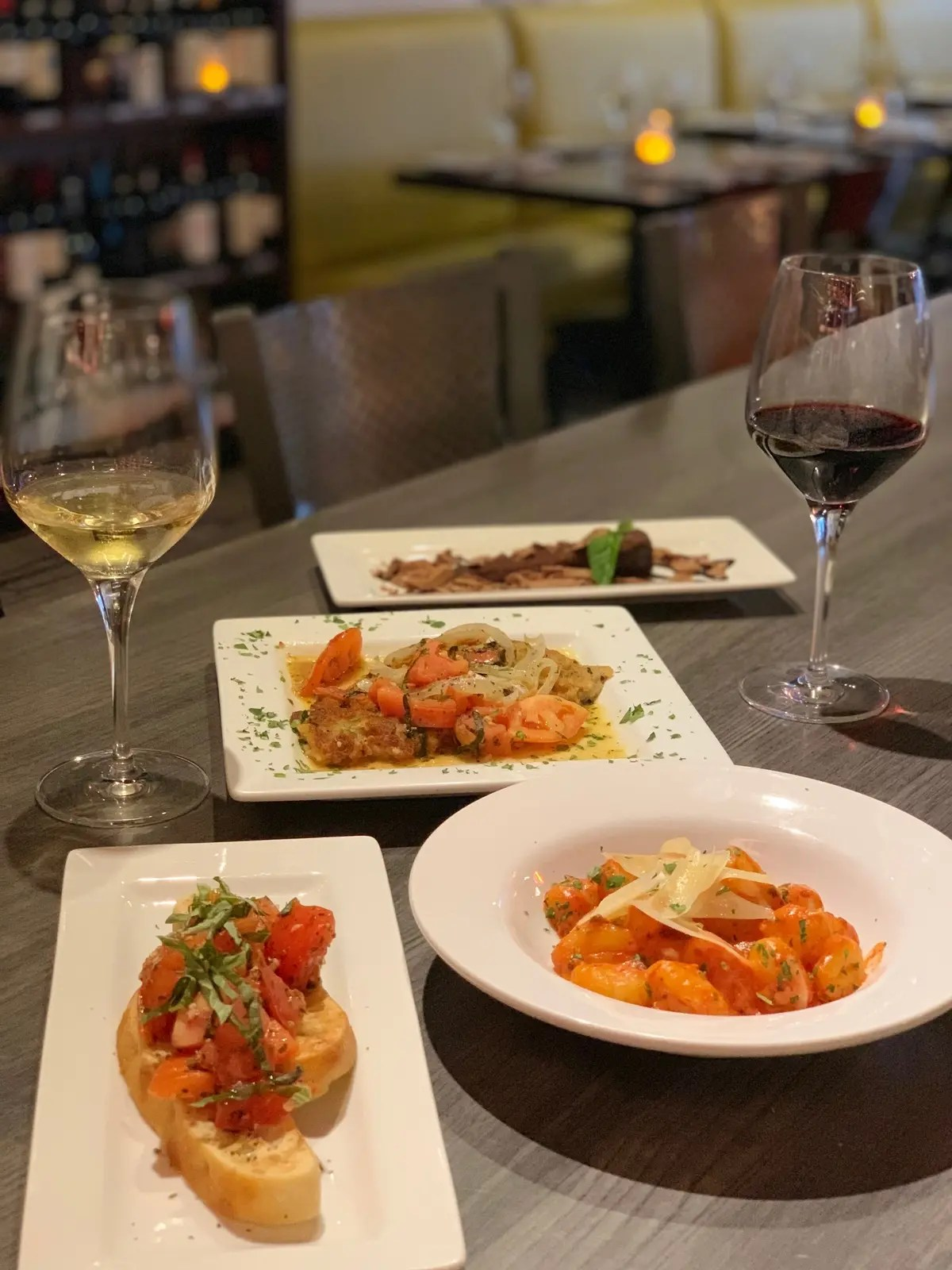 Italian Cucina South Lamar Austin Valentine S Day 2019 Guide Downtown Austin Tx Patch