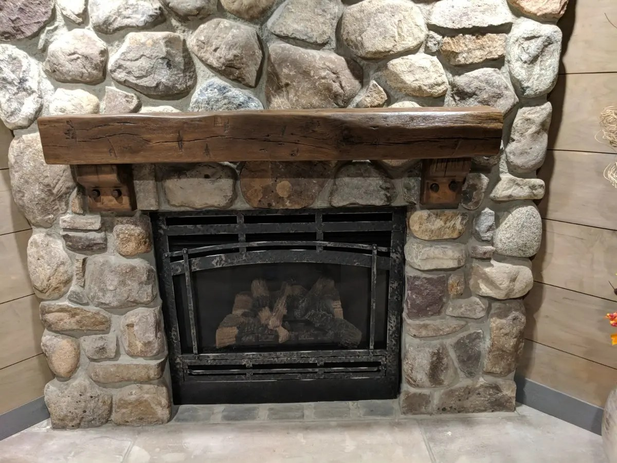 Fireplace Beam Mantel Wood Fireplace Mantels Wood Mantels Mantles Nj Ny Li Ct Pa Nyc