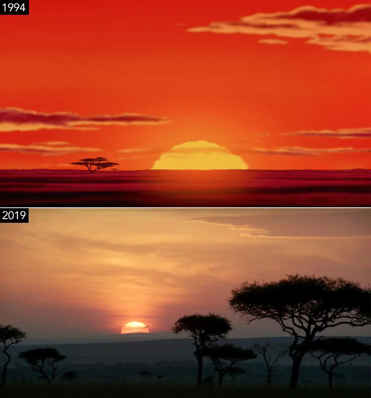 the lion king 1994 trailer