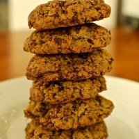 Chocolate Chunk Cookies, Jacques Torres Style