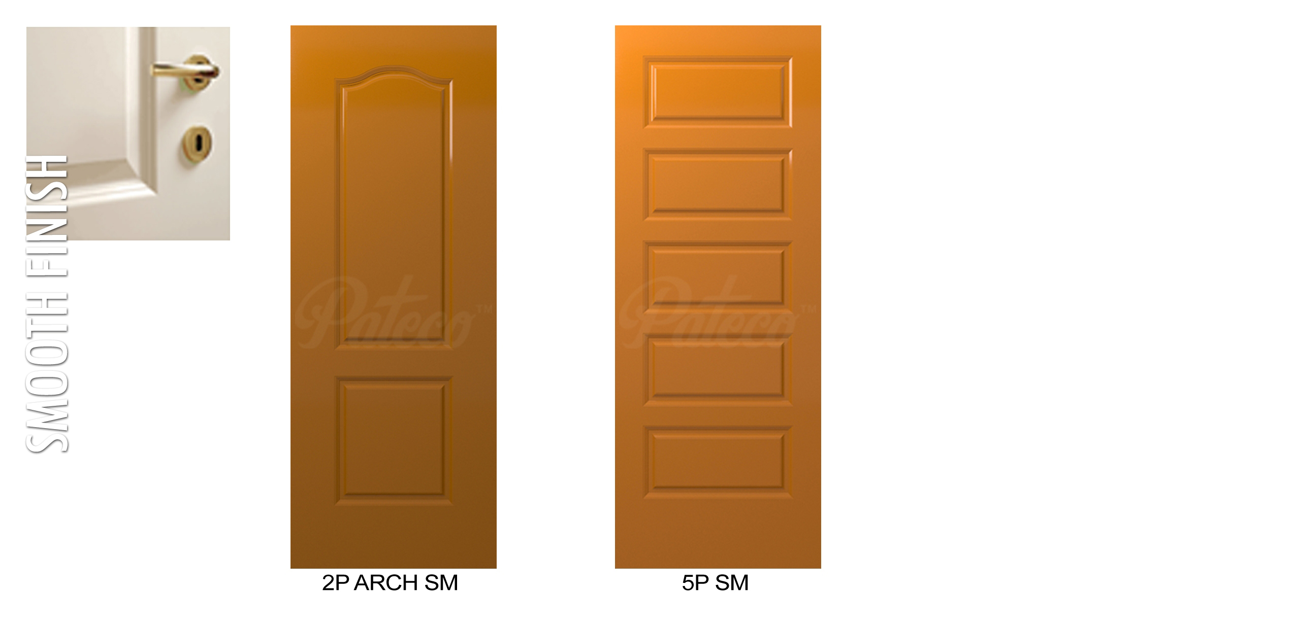 Molded Doors Pacific Timber Export Corporation