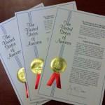 Non Provisional Patent Application