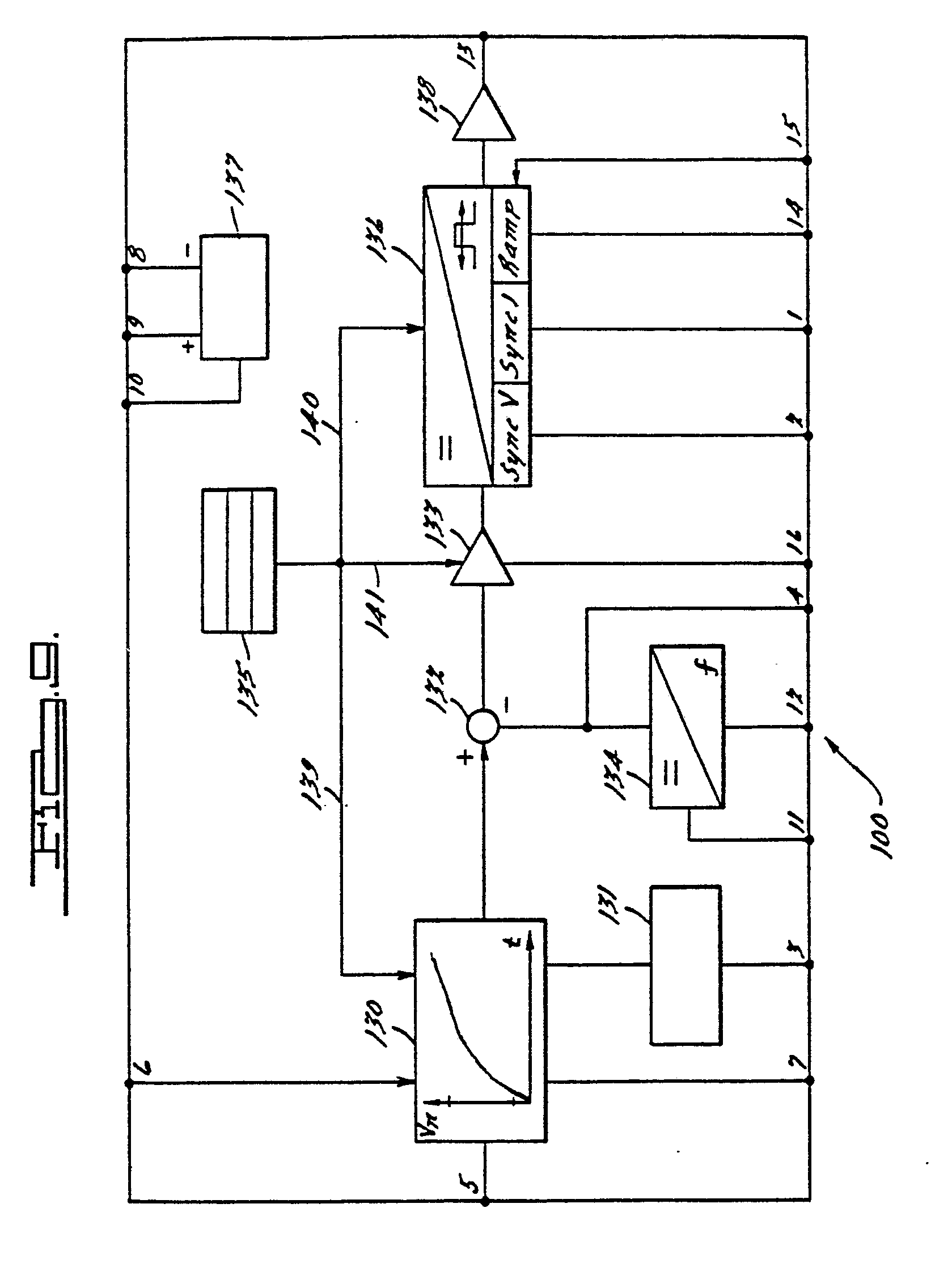 speed control circuit for an electric power tool google patents