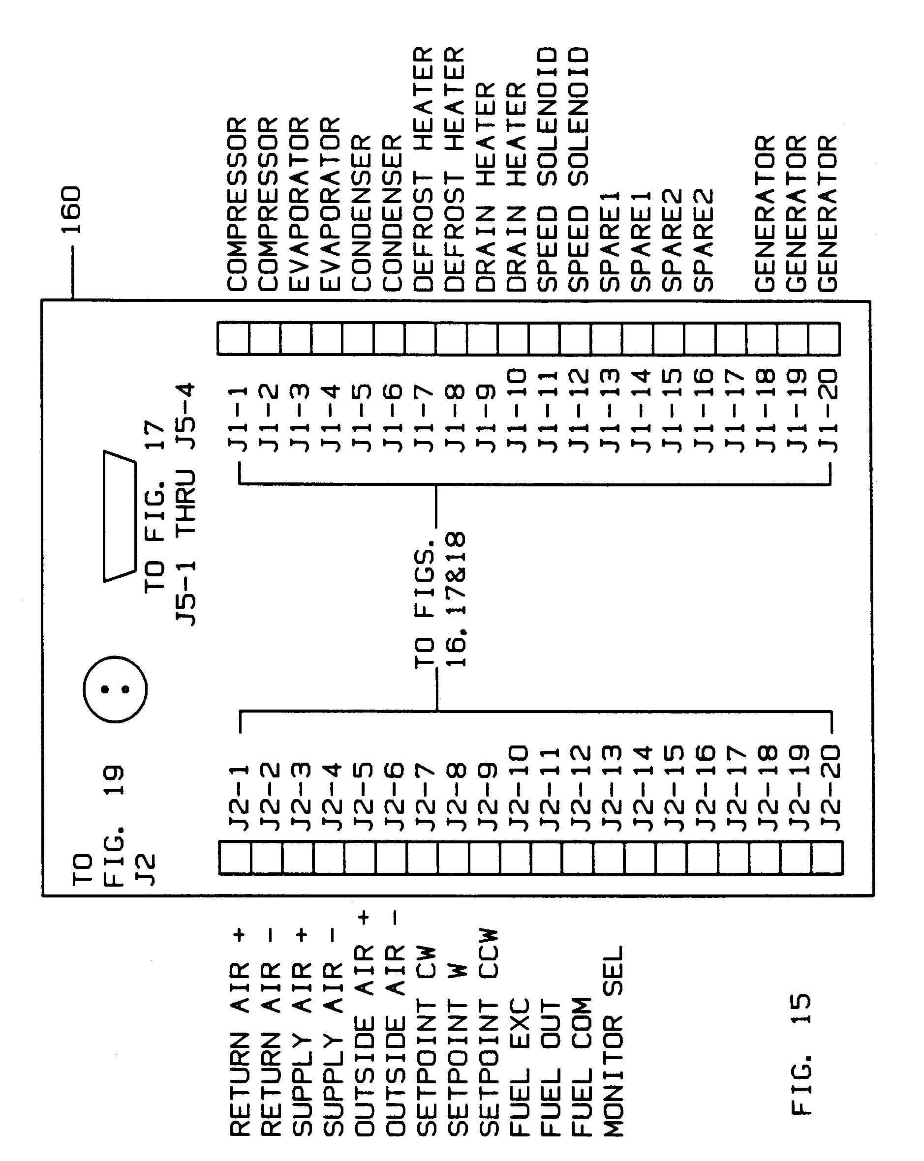 kenworth t600 fuse panel diagram