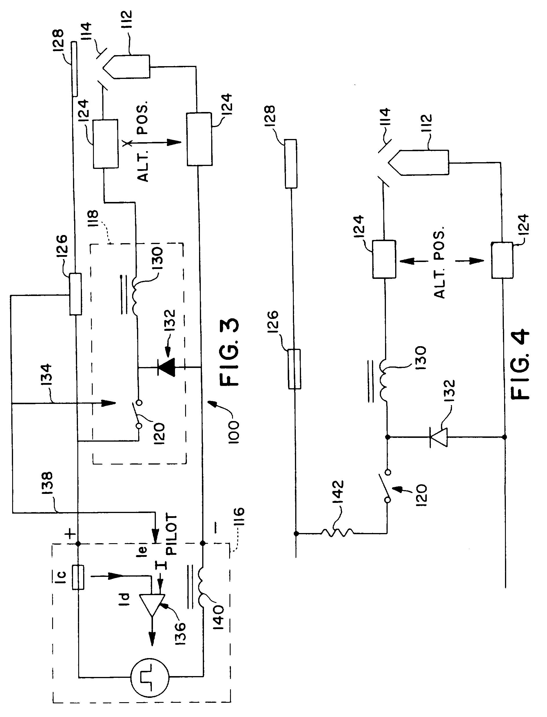 patent ep0604553b1 plasma torch electronic circuit google patents