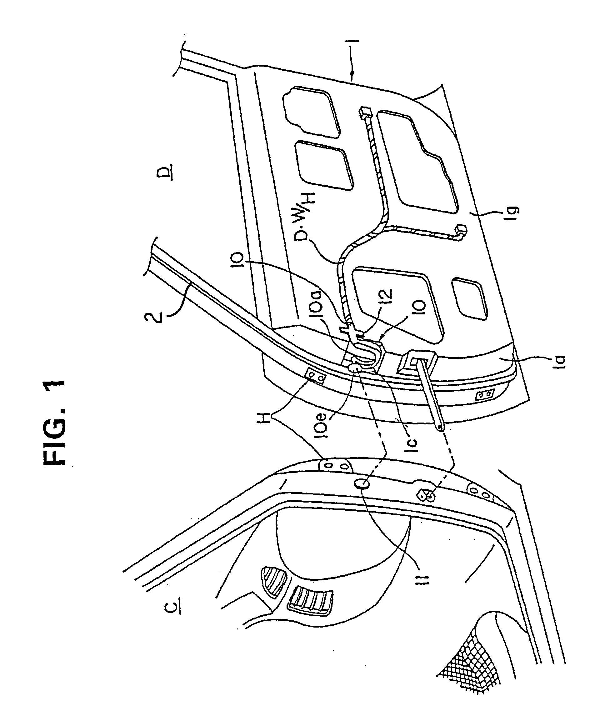 where to wire a radio on a yamaha v star