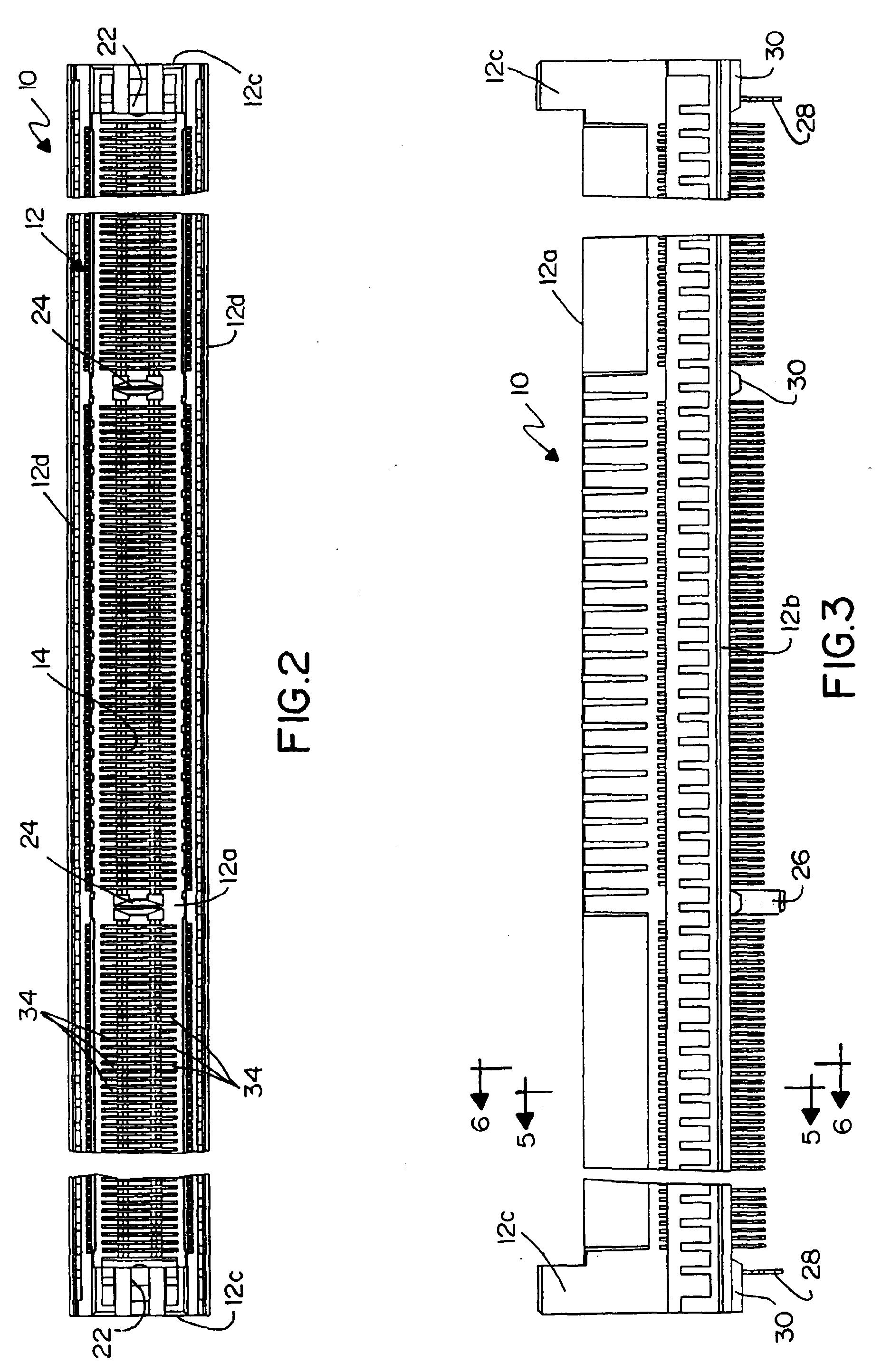 fujitsu 9705914025 printed circuit board controller