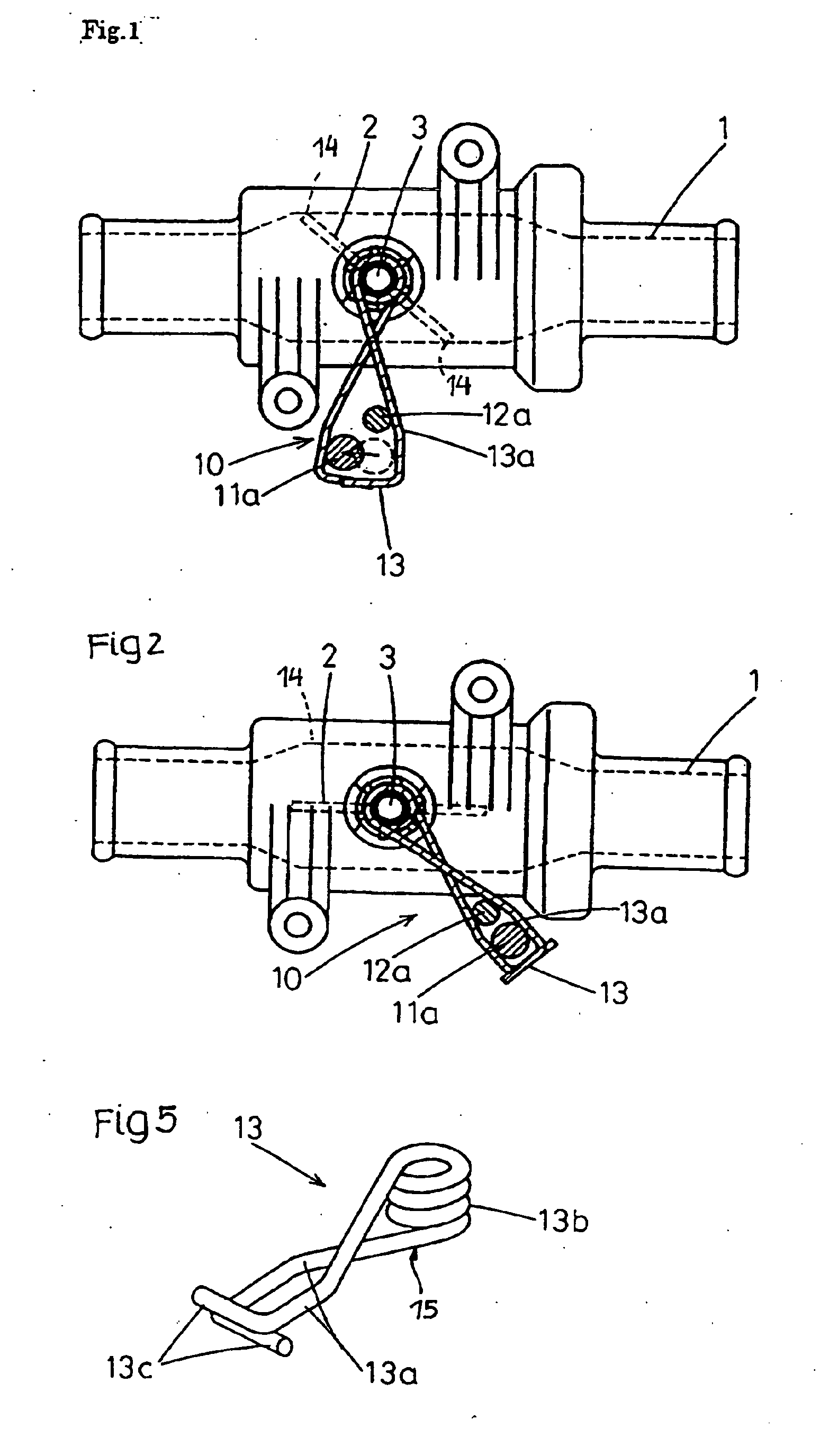 motor operated valve Schaltplang of butterfly