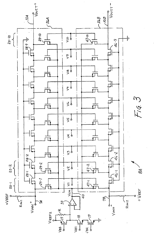voltage controlled attenuator