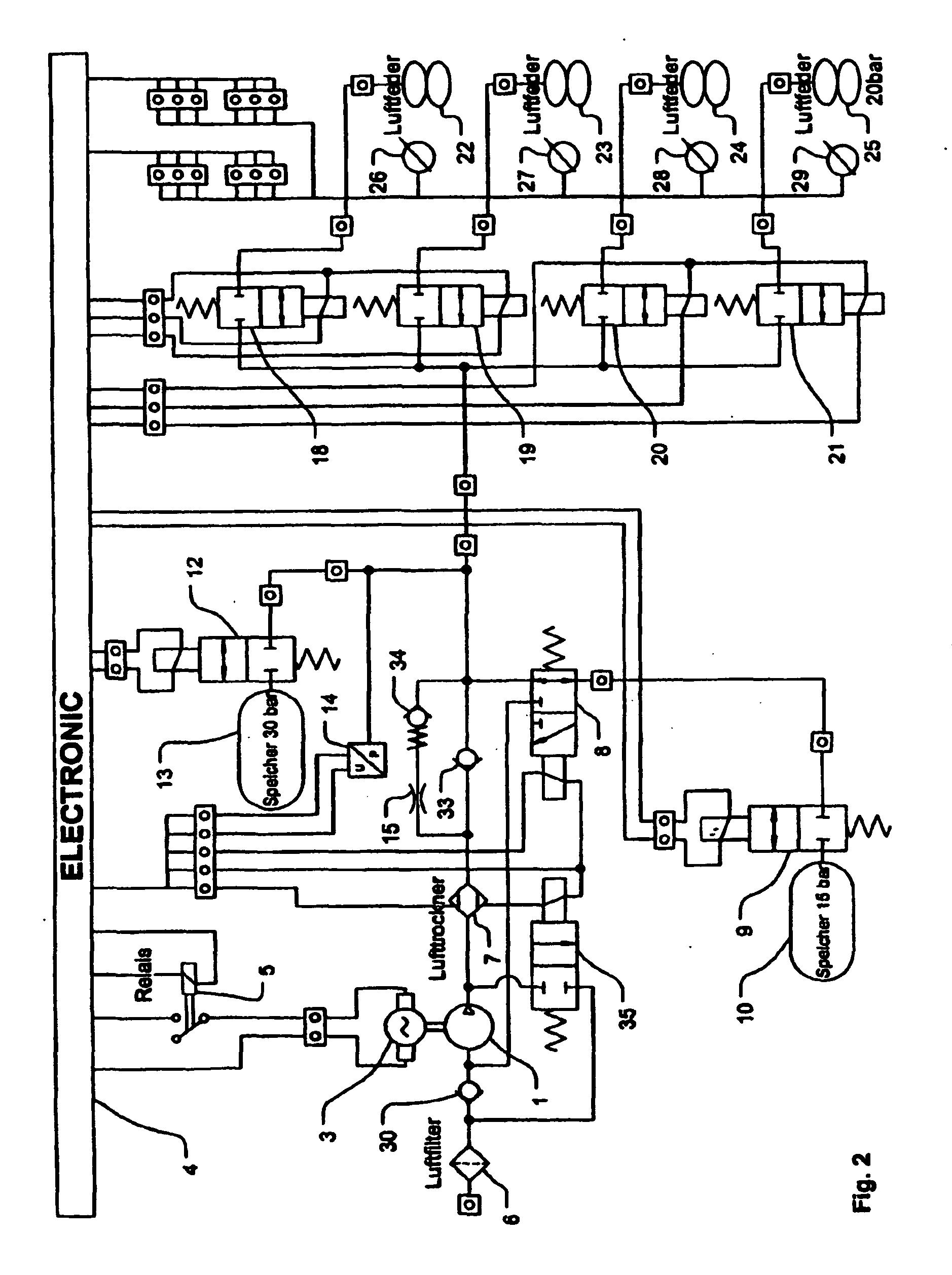 wabco ecas wiring diagram