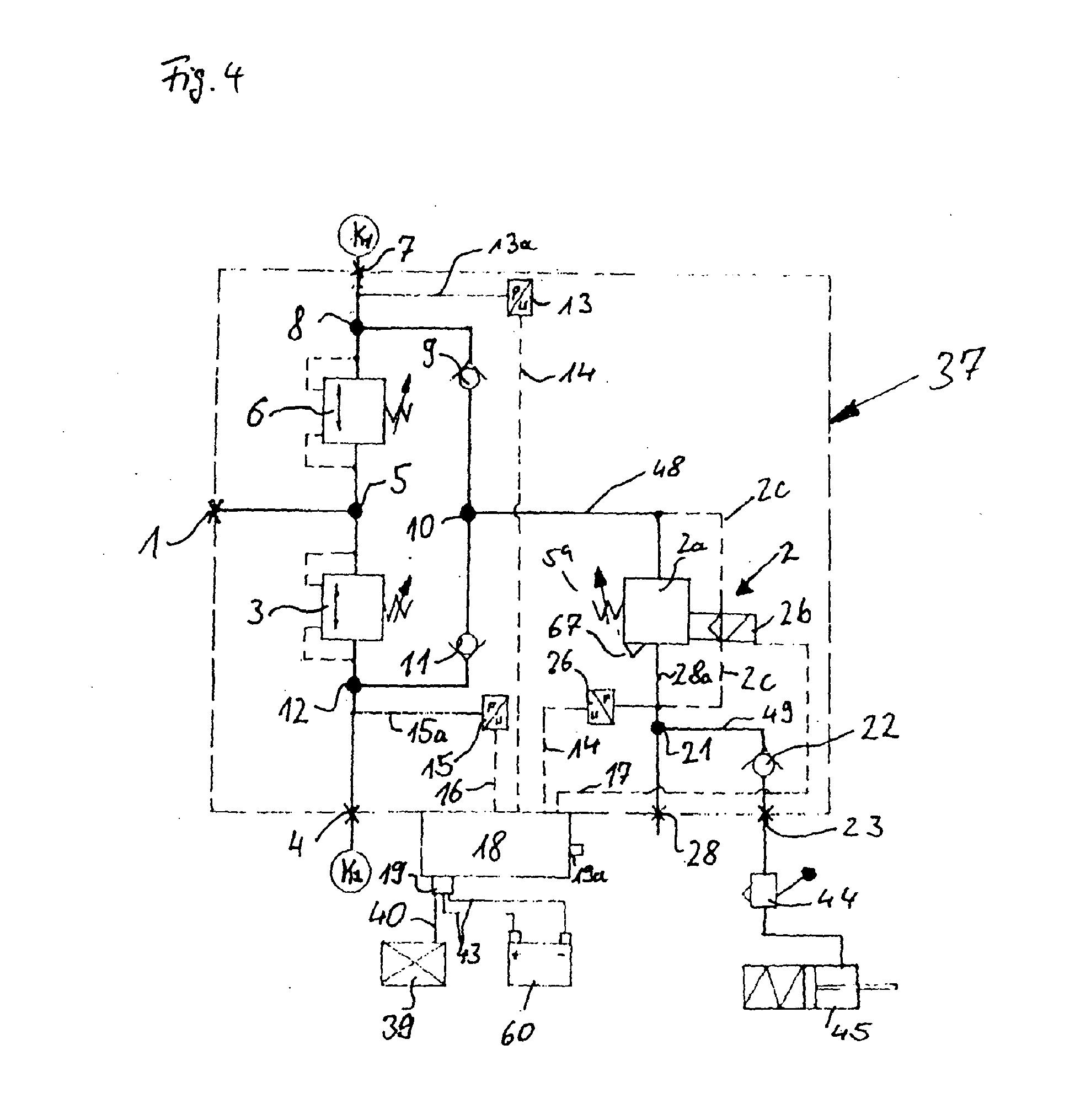 haldex wiring diagram