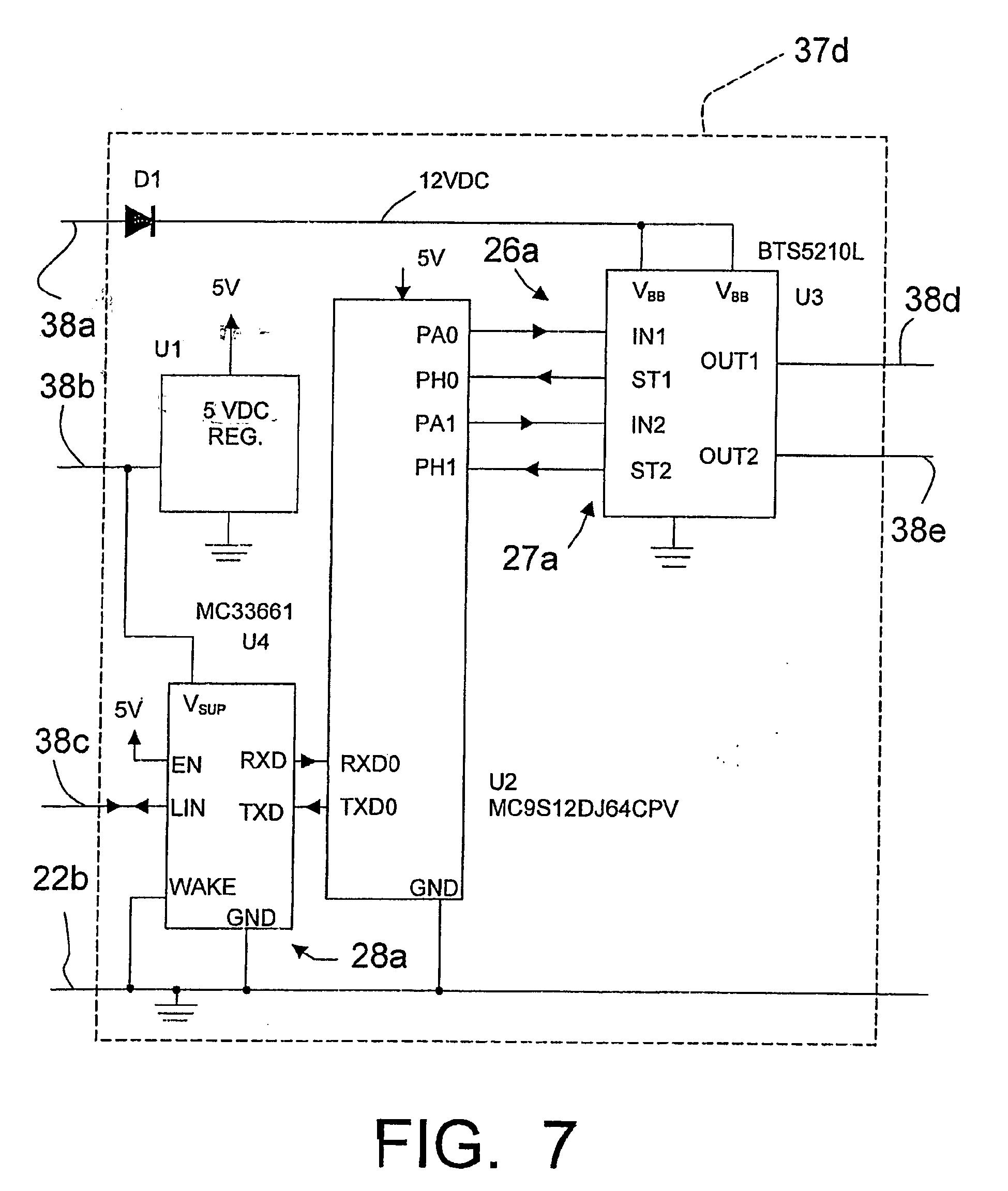 Haldex Abs Wiring Diagram Schematics Wabco Ecas Download Diagrams U2022 Meritor