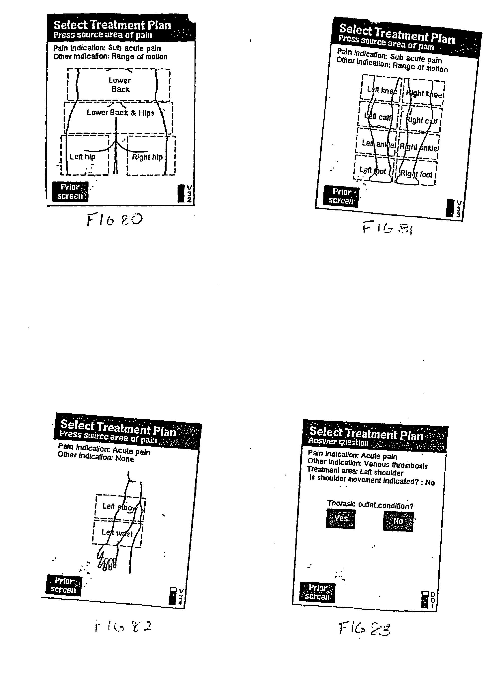heating pad schematic
