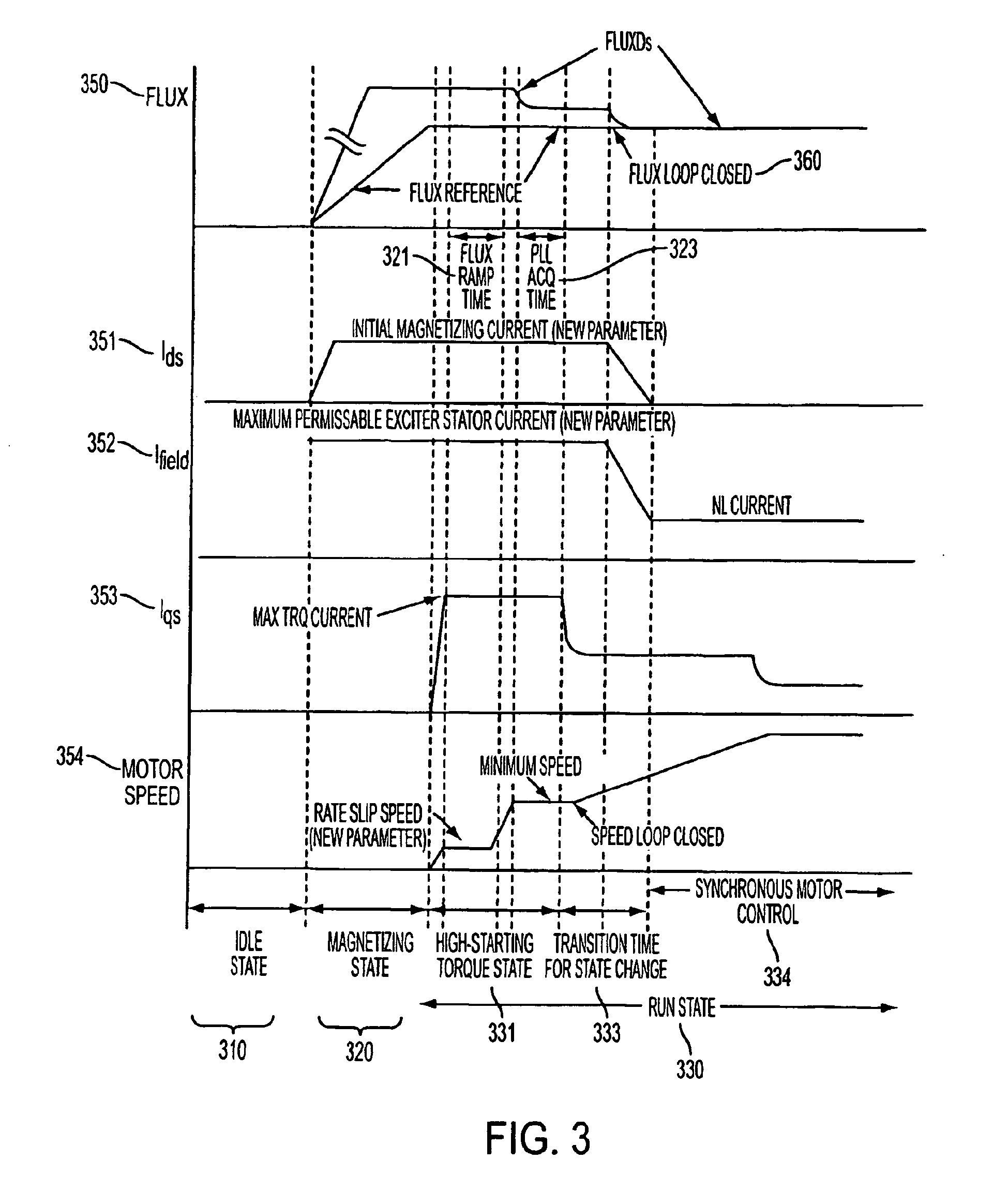 precision crowbar circuit