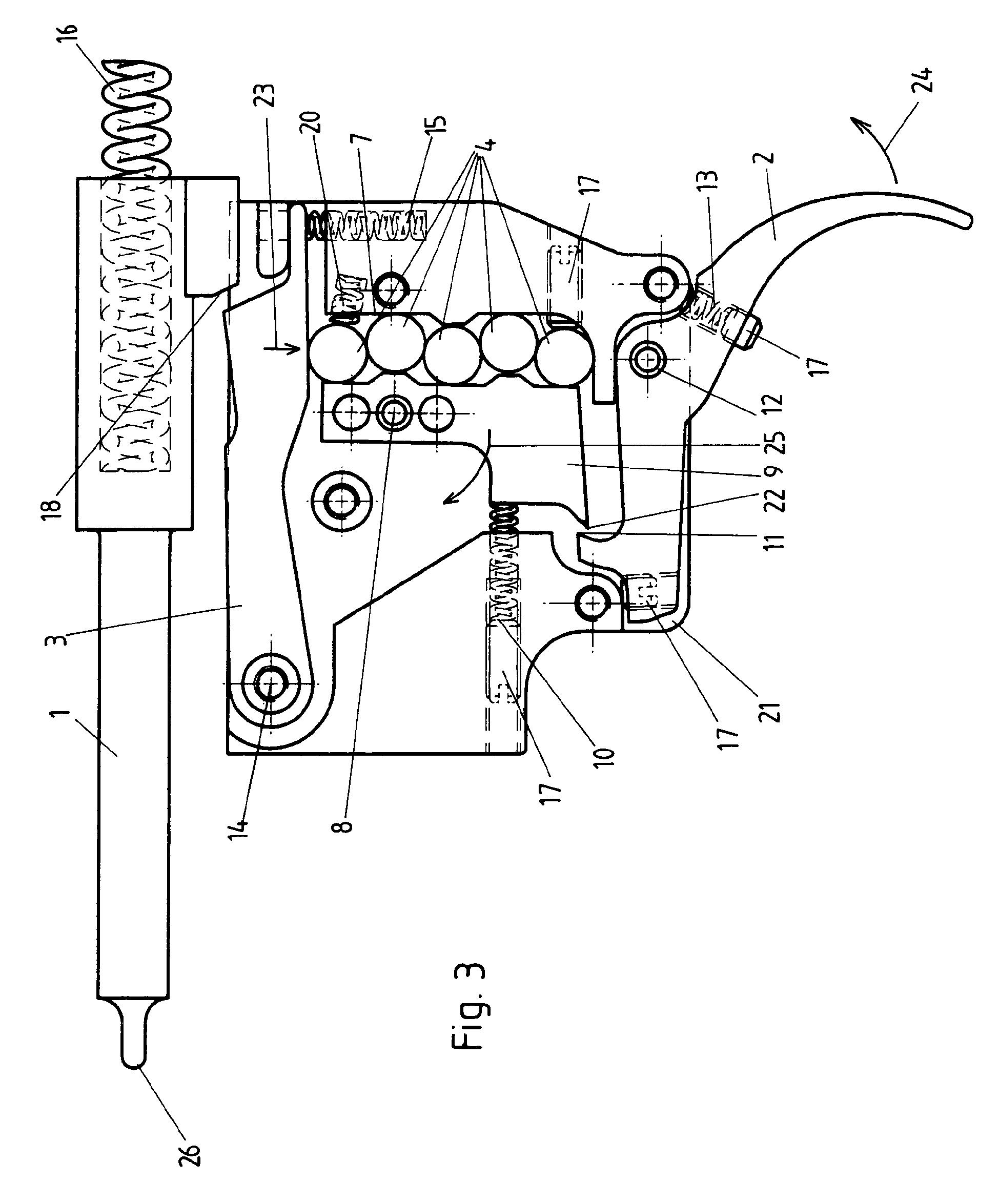 pignose guitar wiring diagram