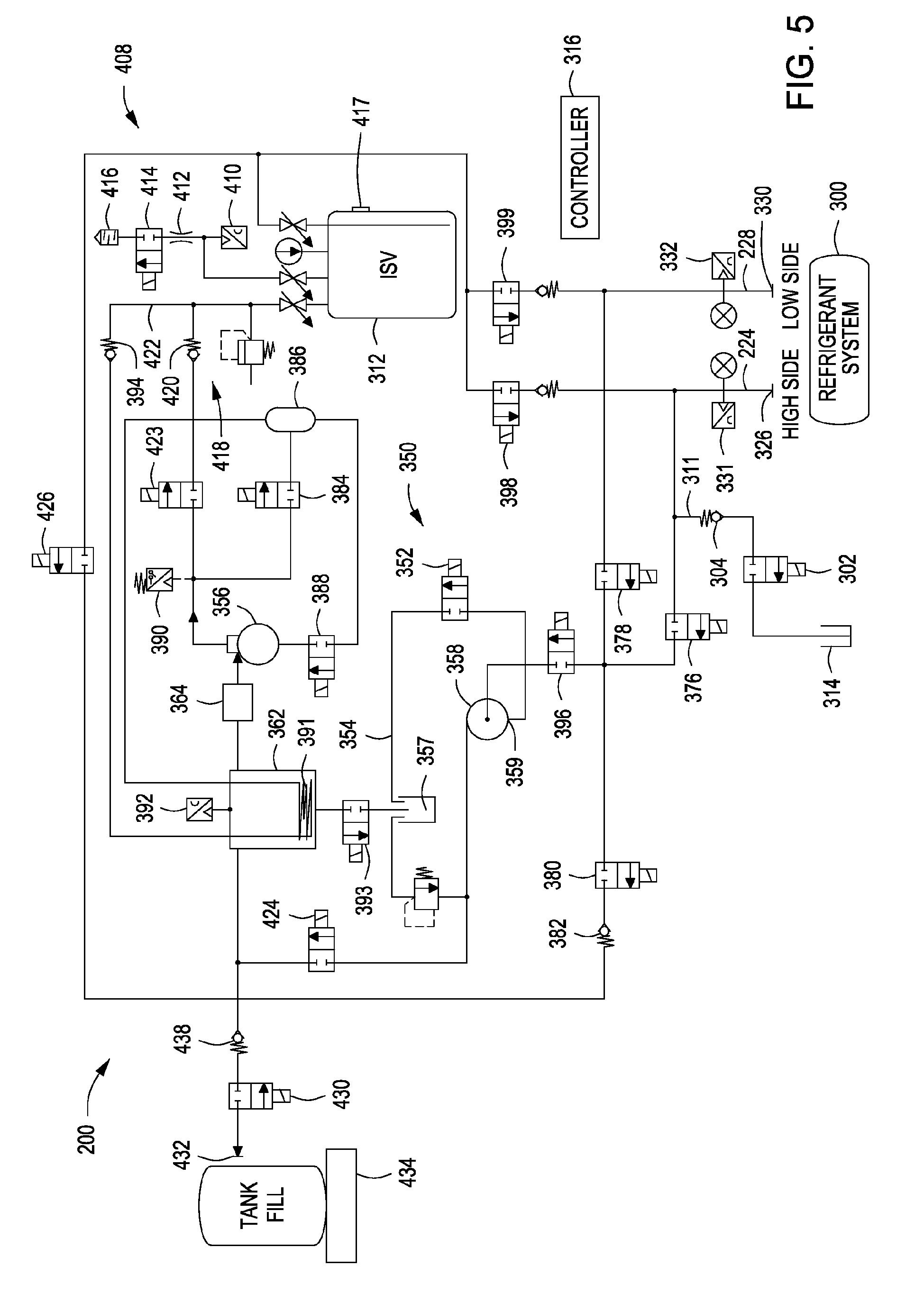 robinair ac unit wiring diagram