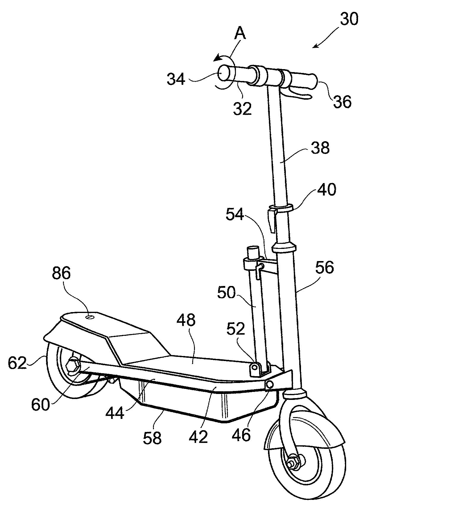 hall effect throttle wiring diagram