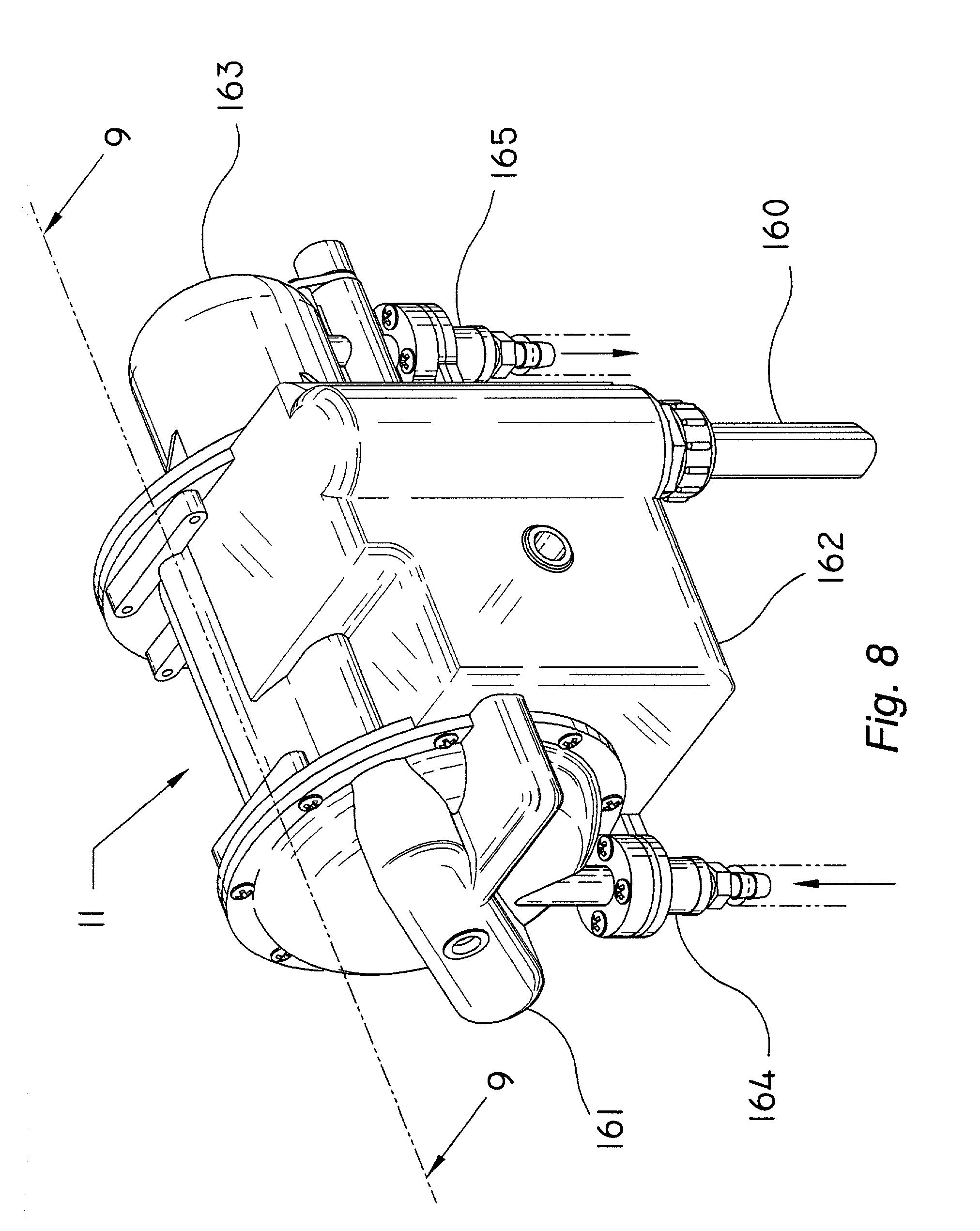 hot metal detector wiring diagram