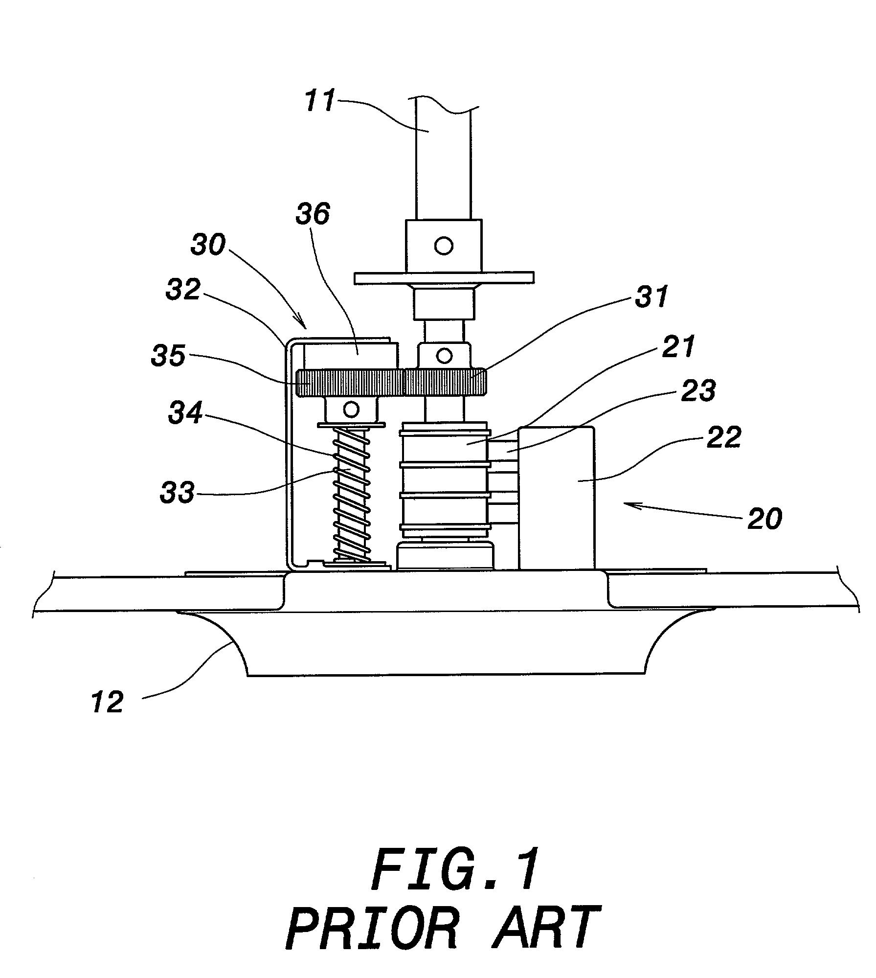 multirotor wiring diagram
