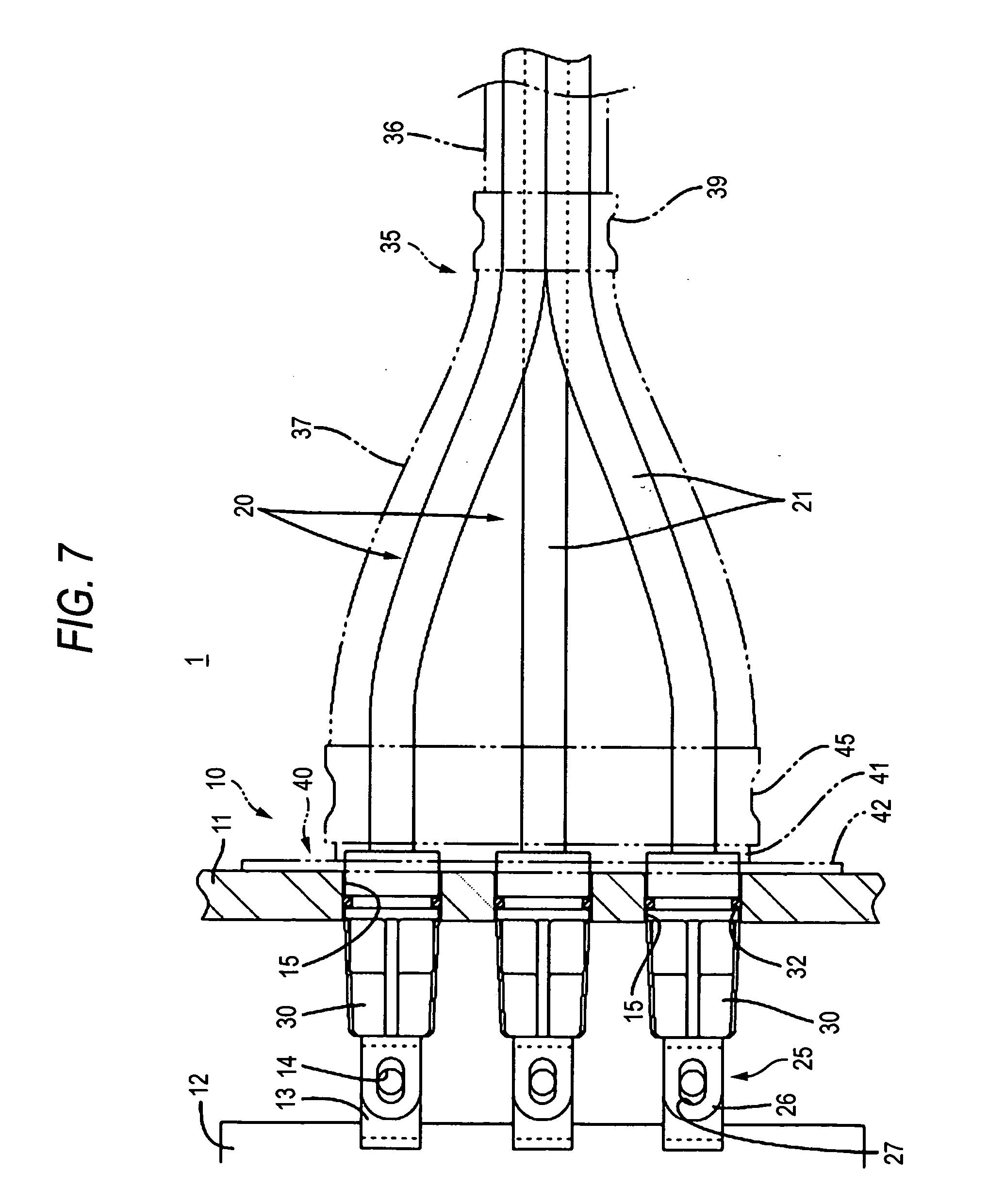 4 wire atv voltage regulator wiring diagram