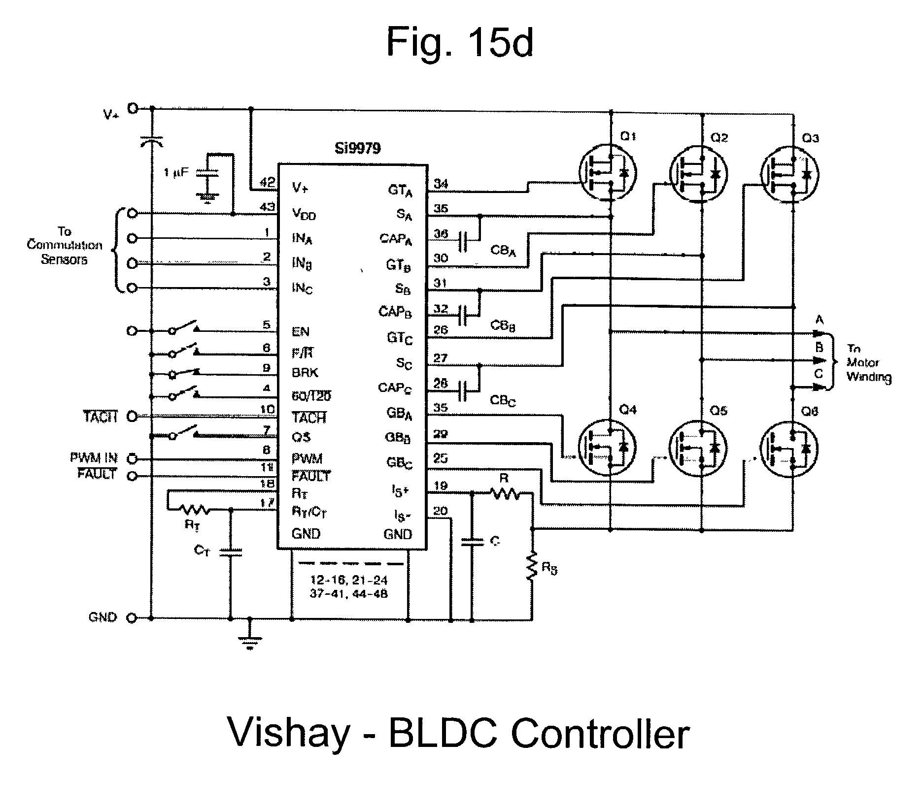 hi torque starter wiring diagram