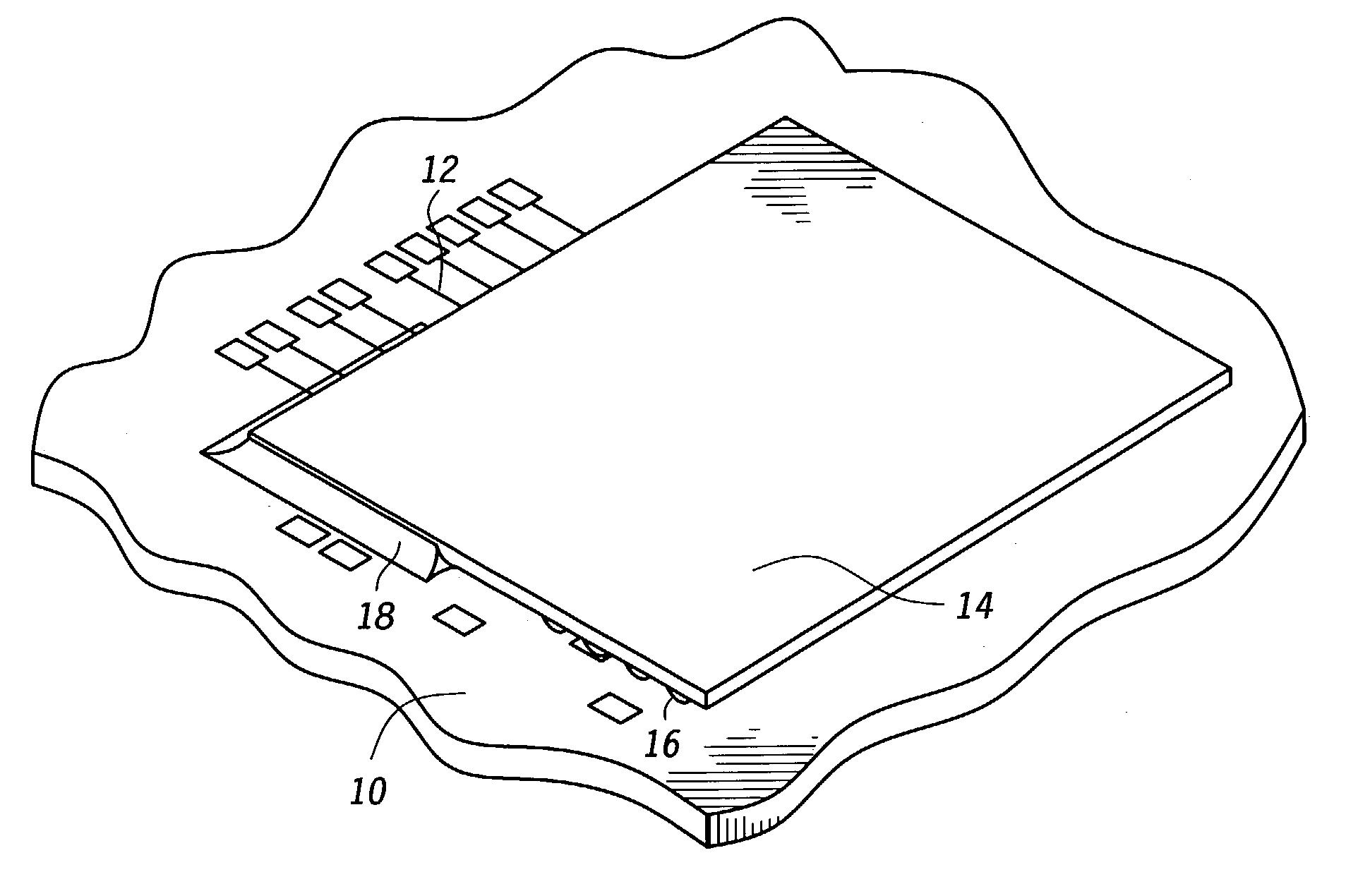 printed circuit board film