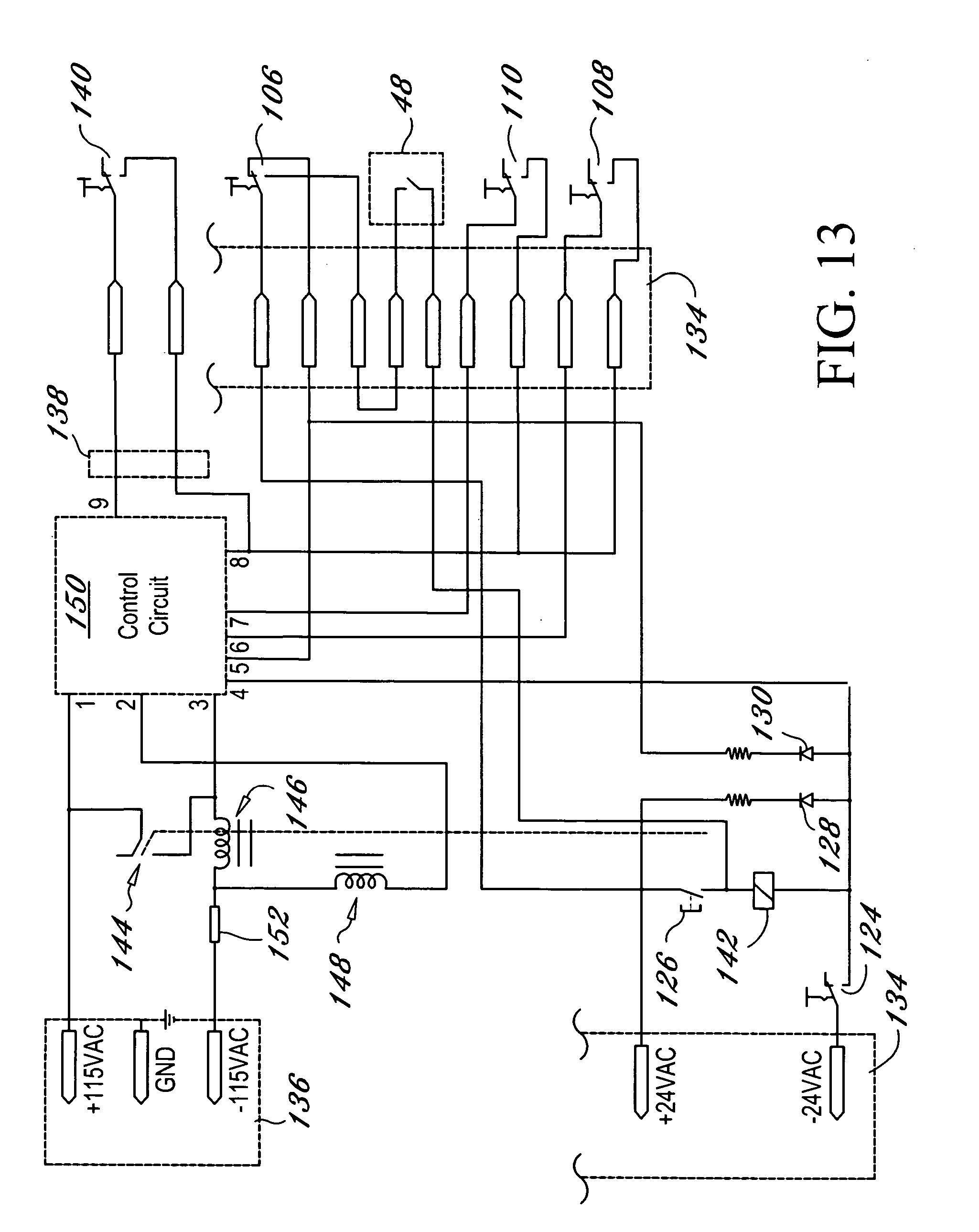 brunswick a2 wiring diagram