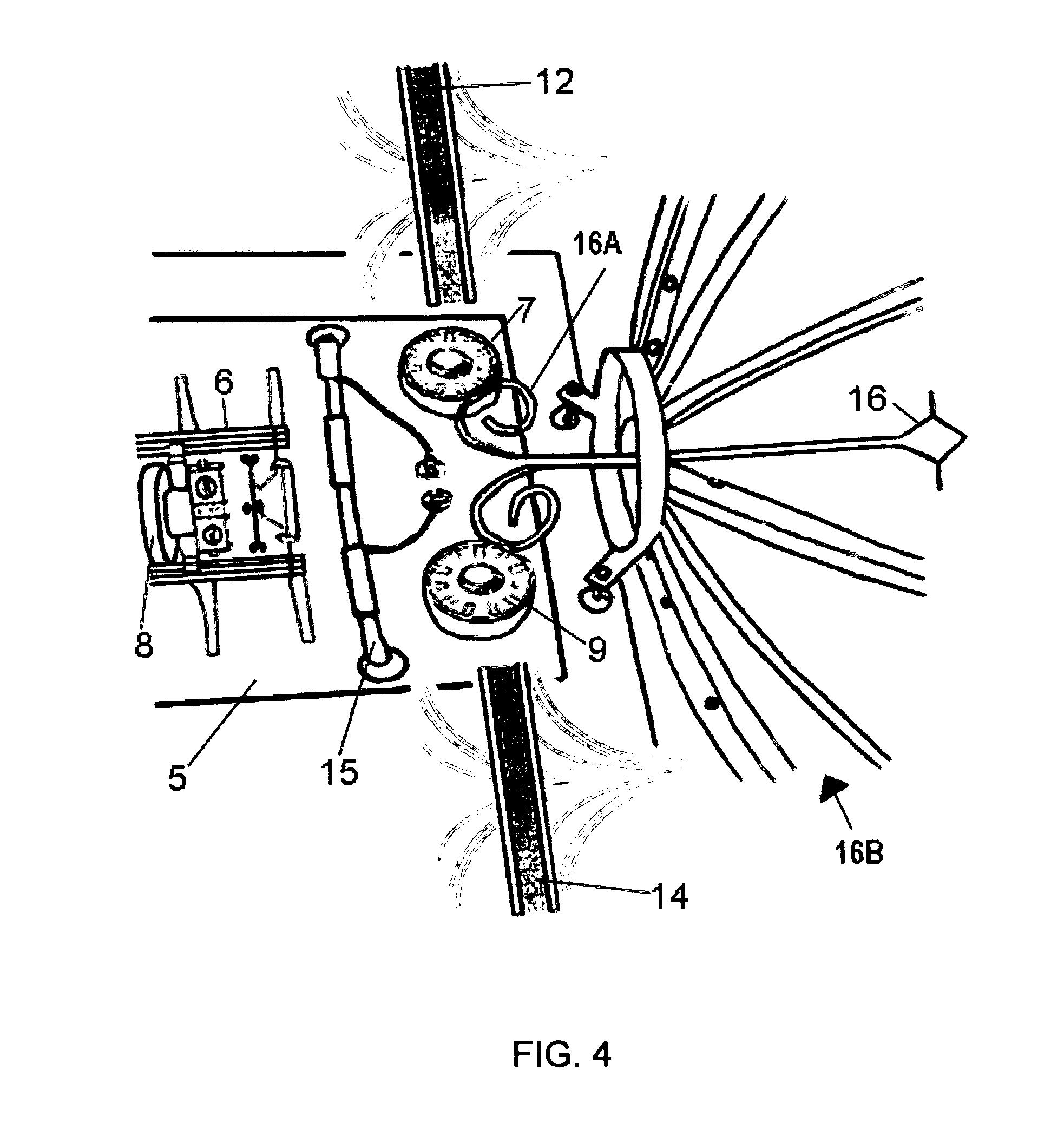 1983 pontiac radio wiring diagram