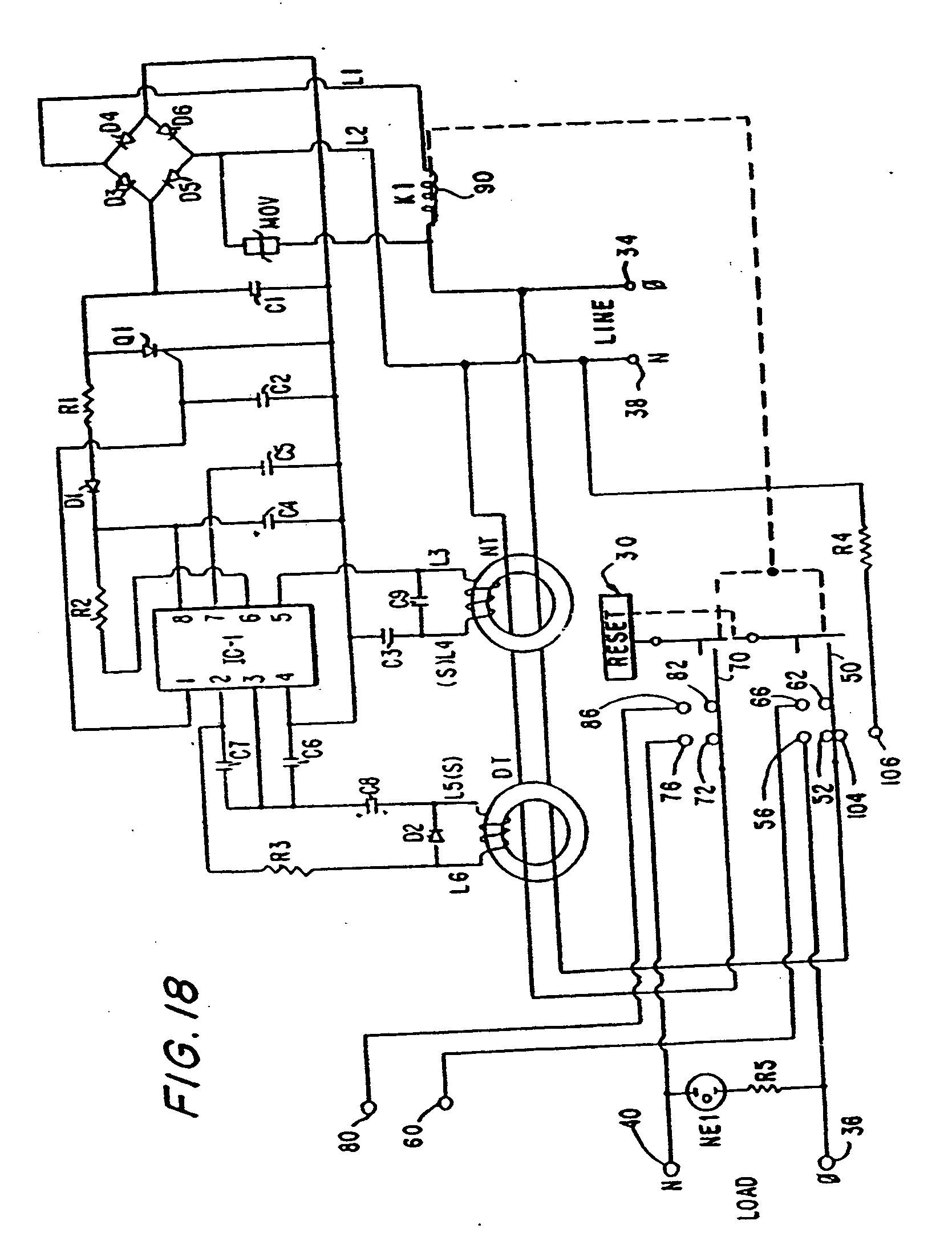 aluminum wiring receptacles