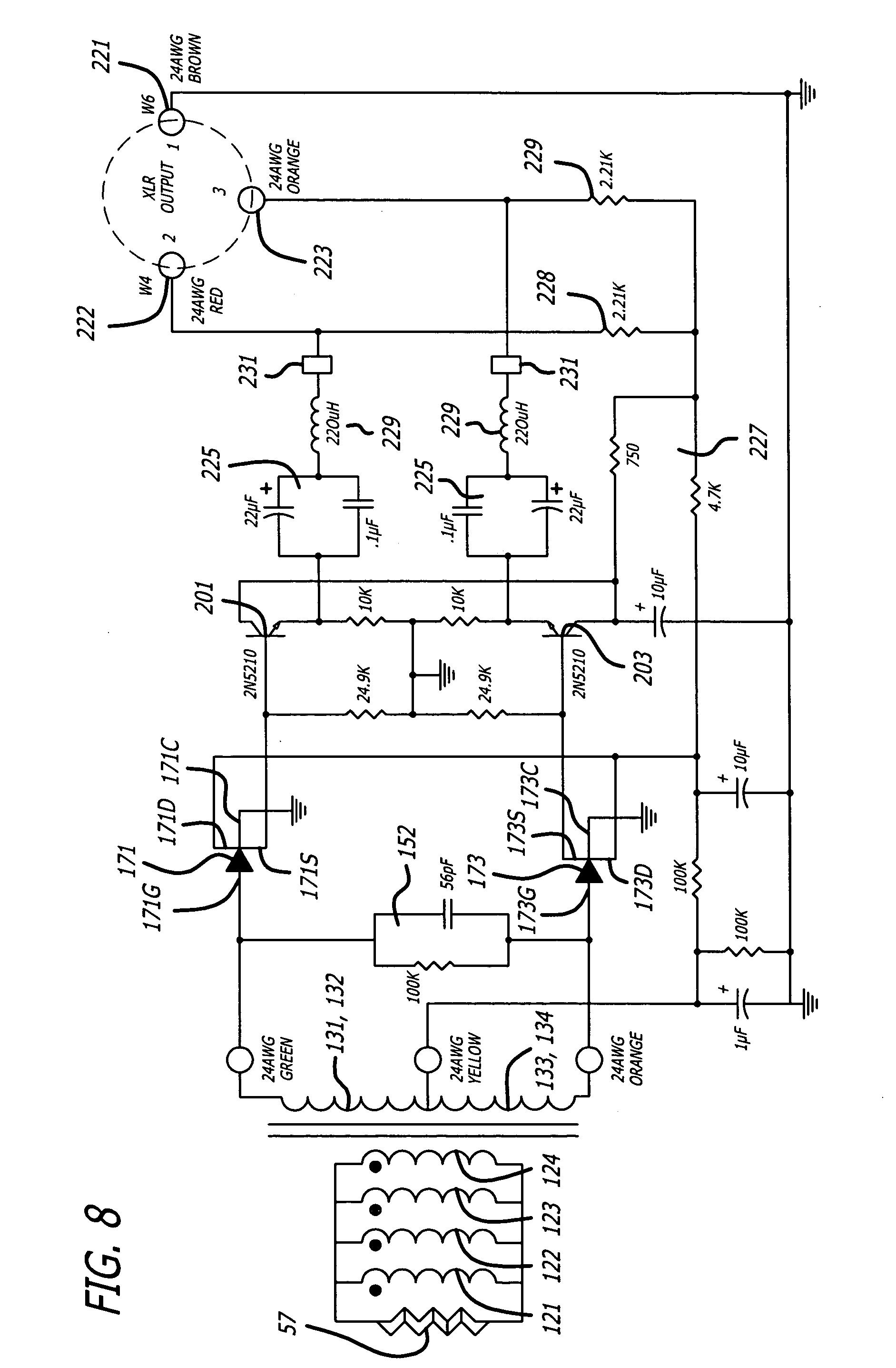 kenwood microphone wiring diagram
