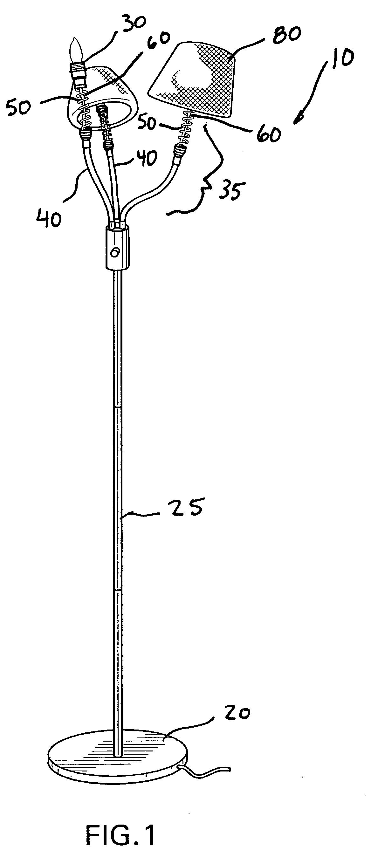 decorative wiring conduit