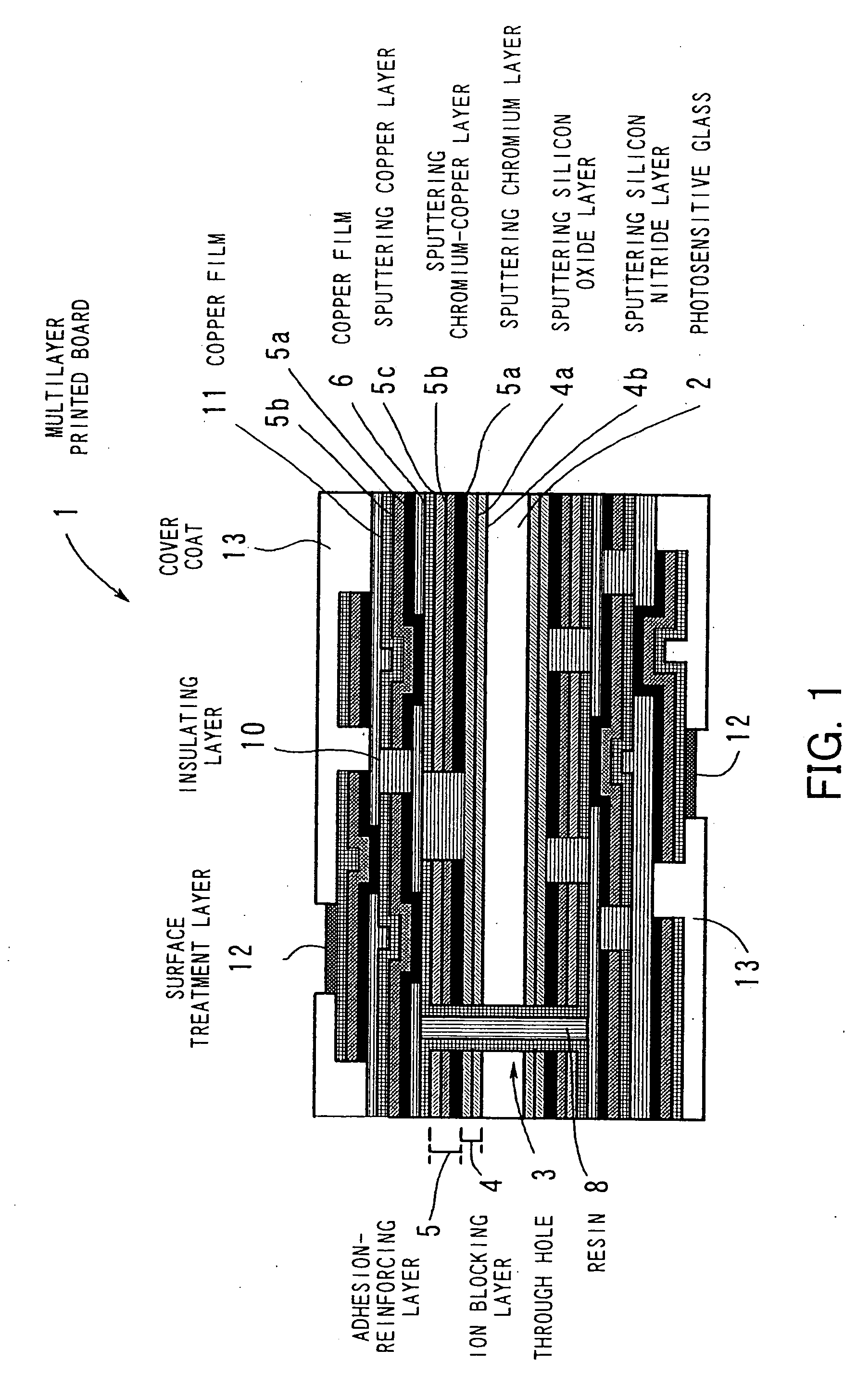 interior wall surface wiring