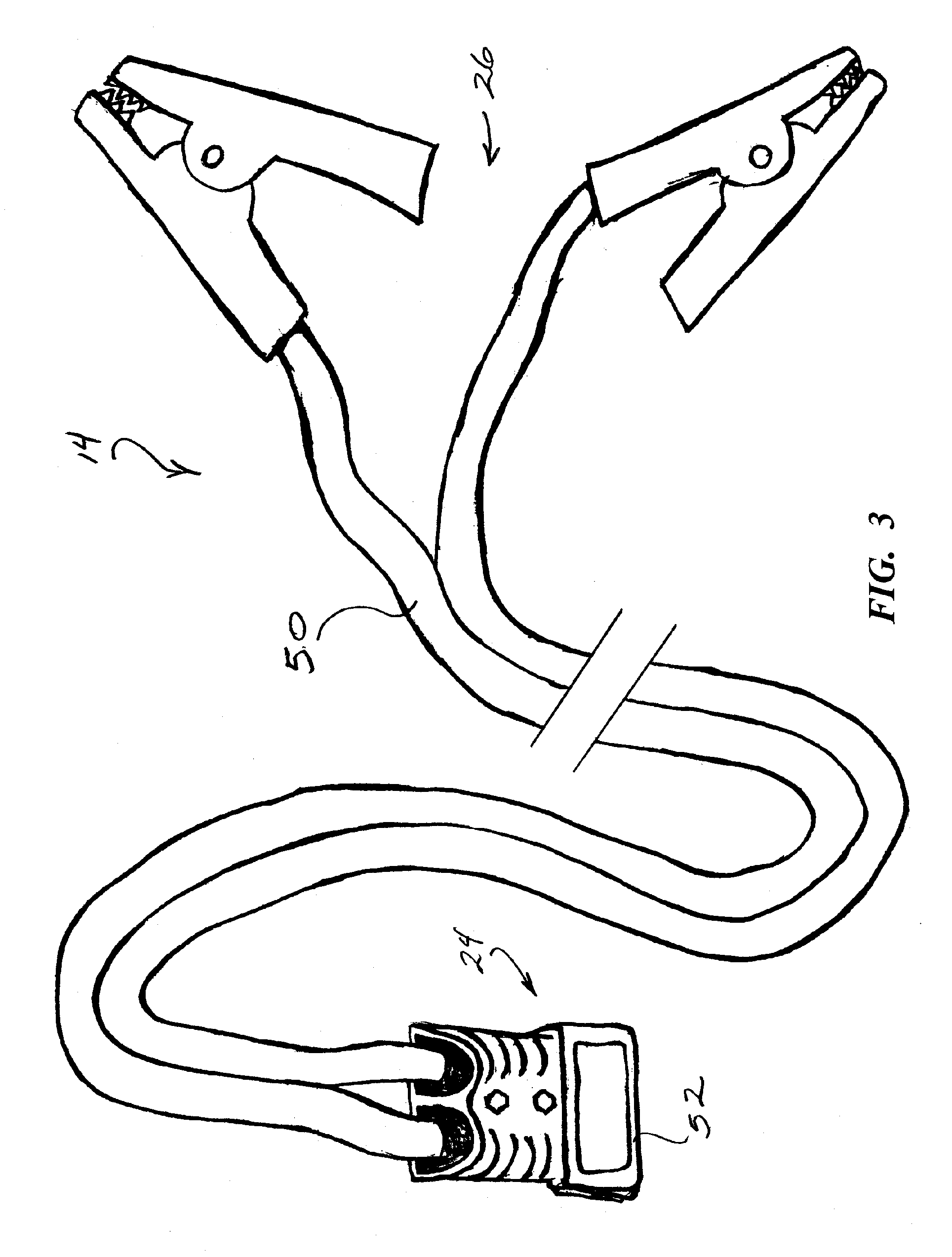 universal tow bar wiring harness