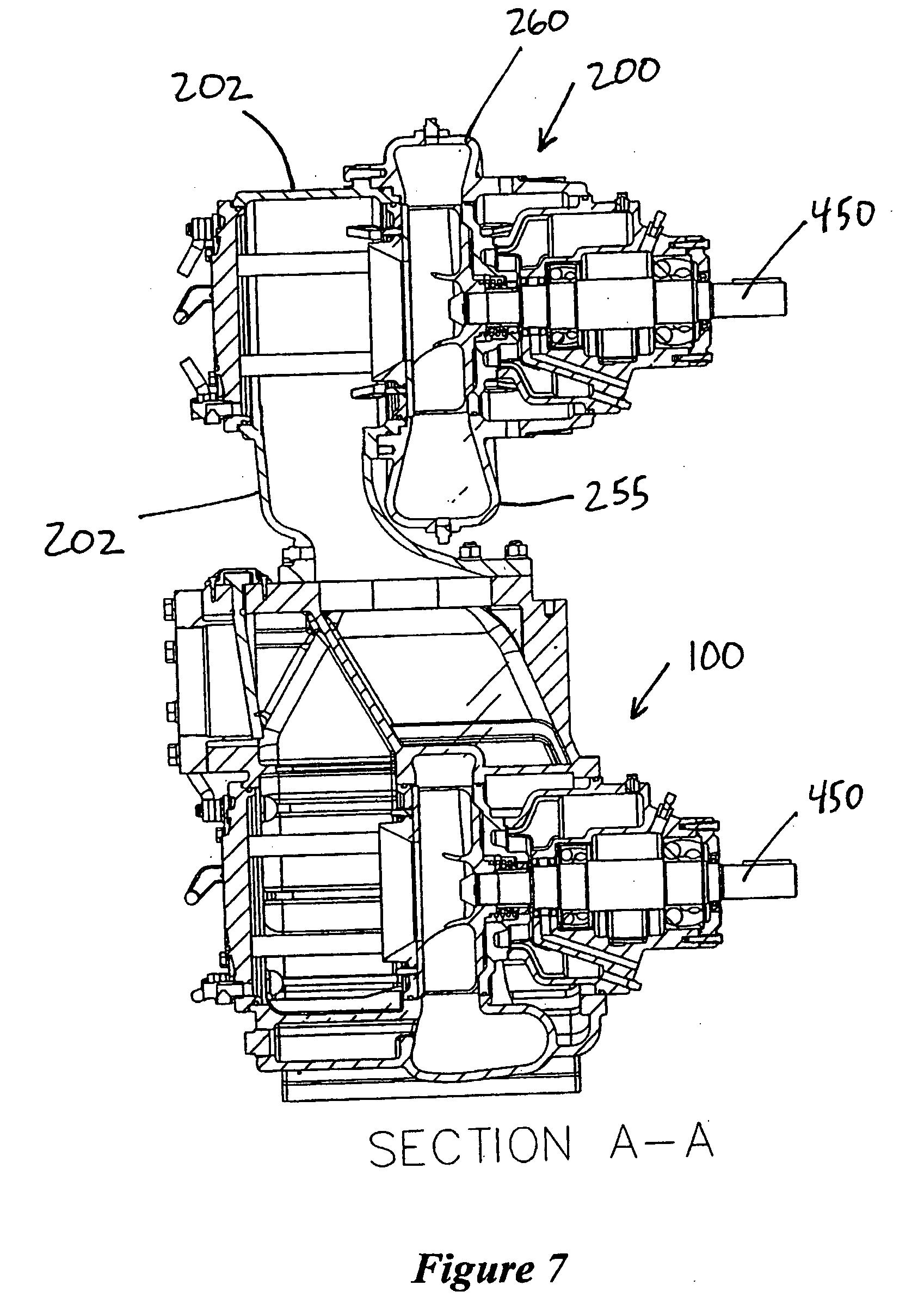 centripro pump control box wiring