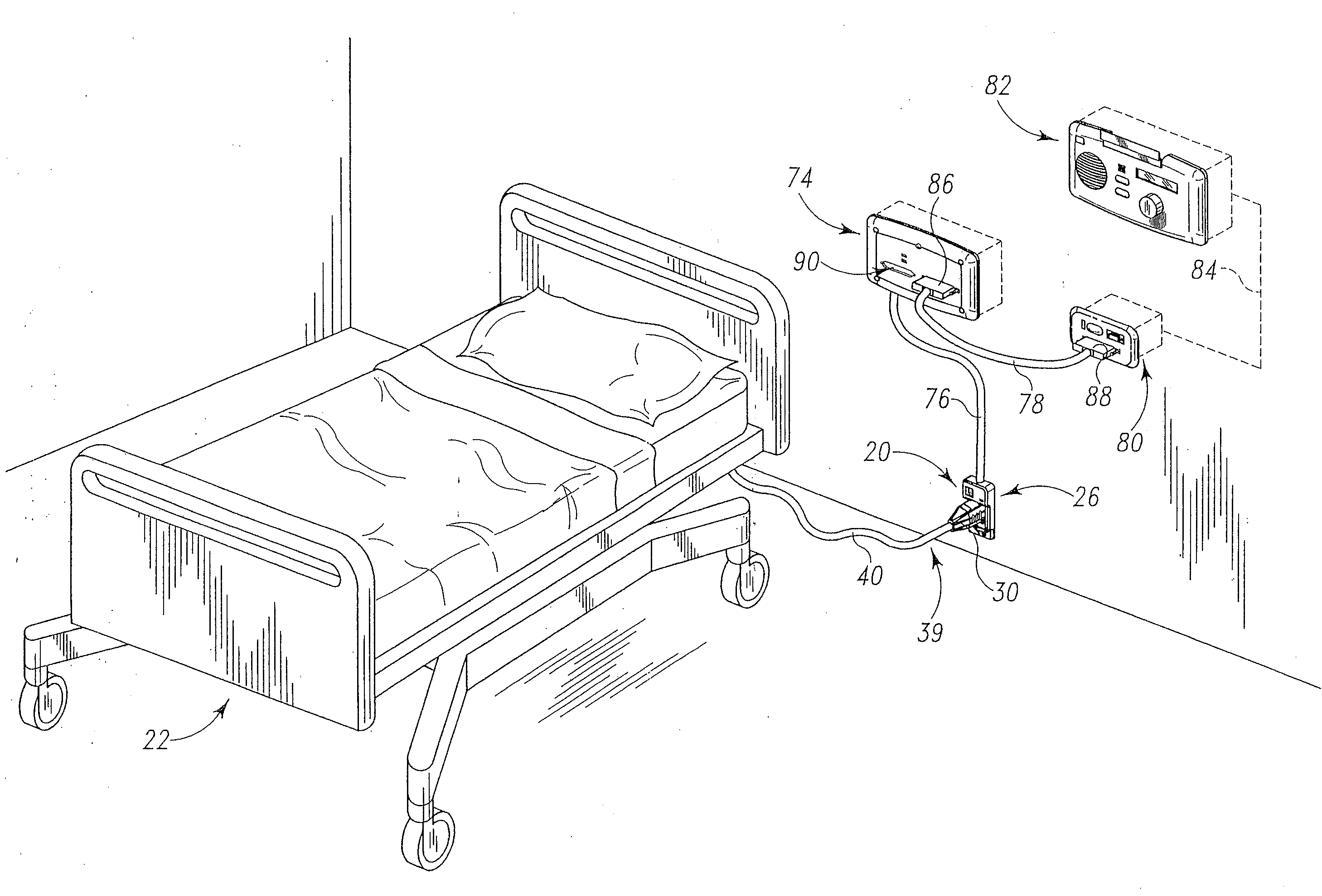 ethernet wall plate wiring drawing