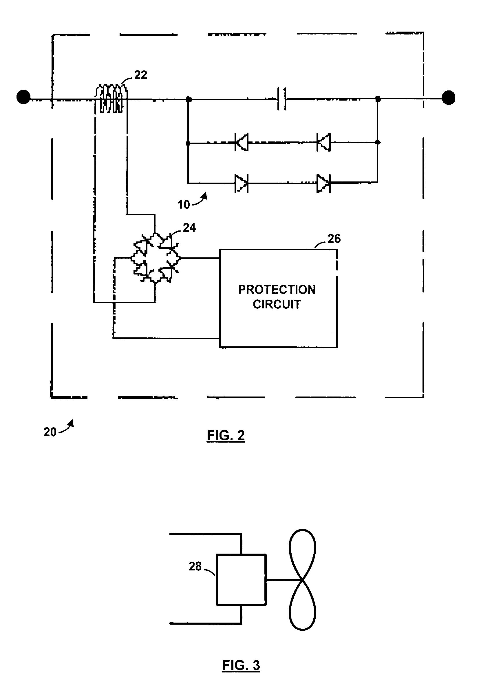 galvanic isolator schematic
