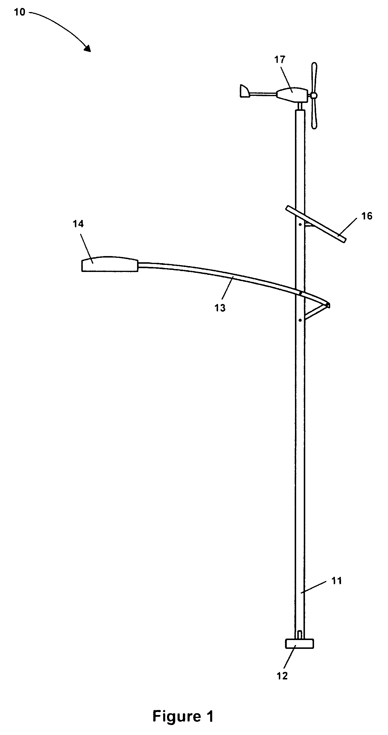 Low Pressure Sodium Vapour Lamp Patent Us20090273922 Street Light Utilizing Combination