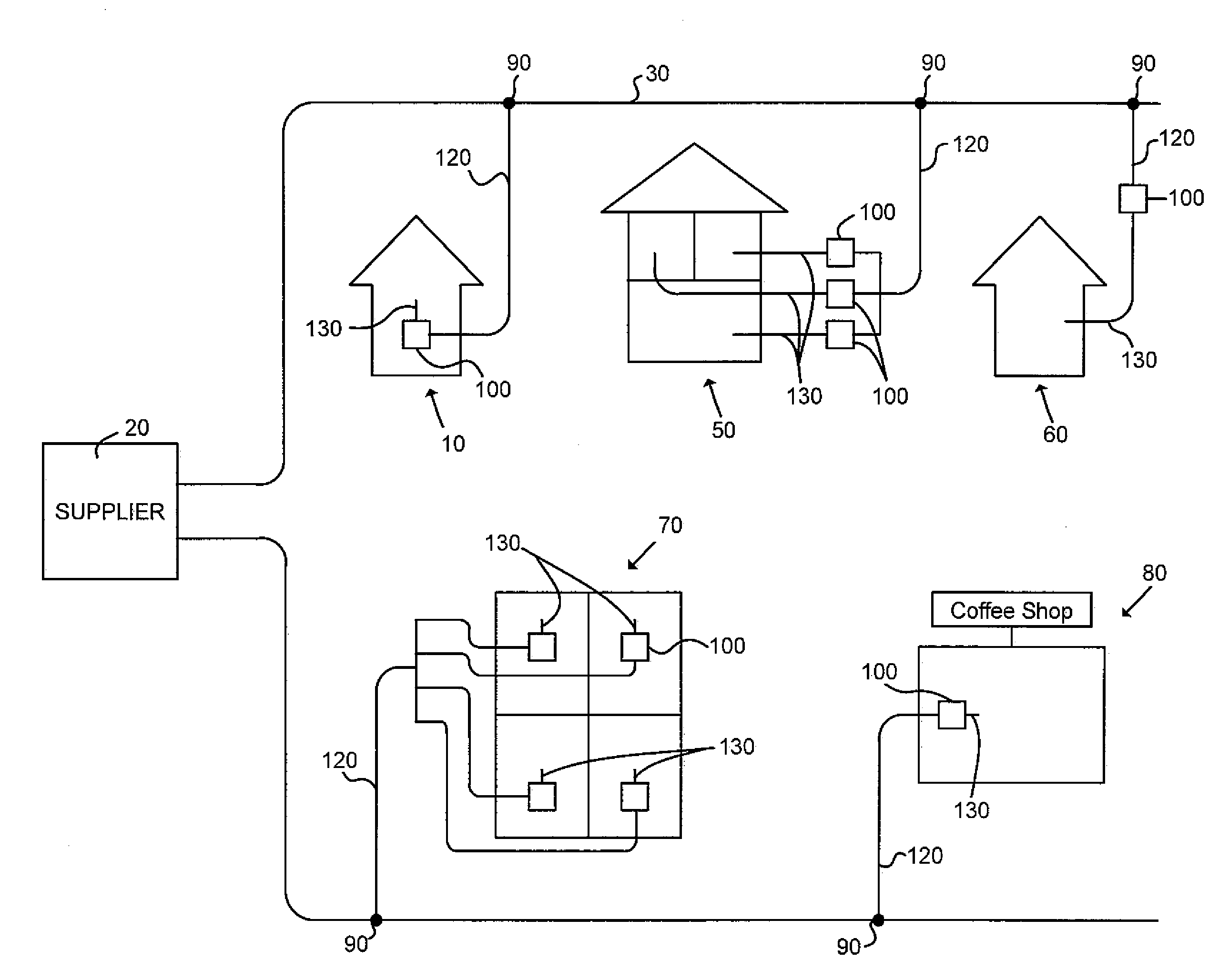 cat 6 wiring jack schematic