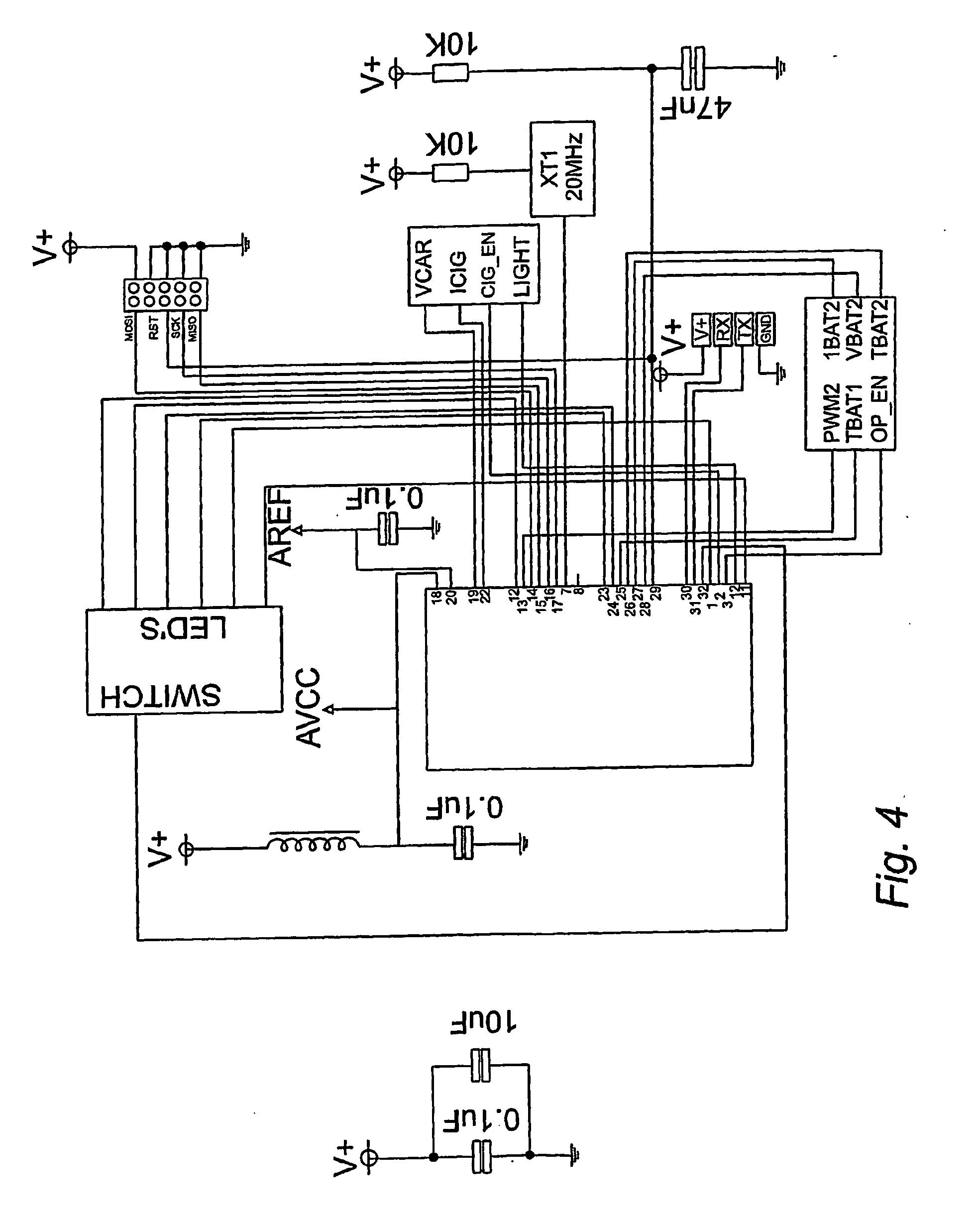 powakaddy classic legend wiring diagram