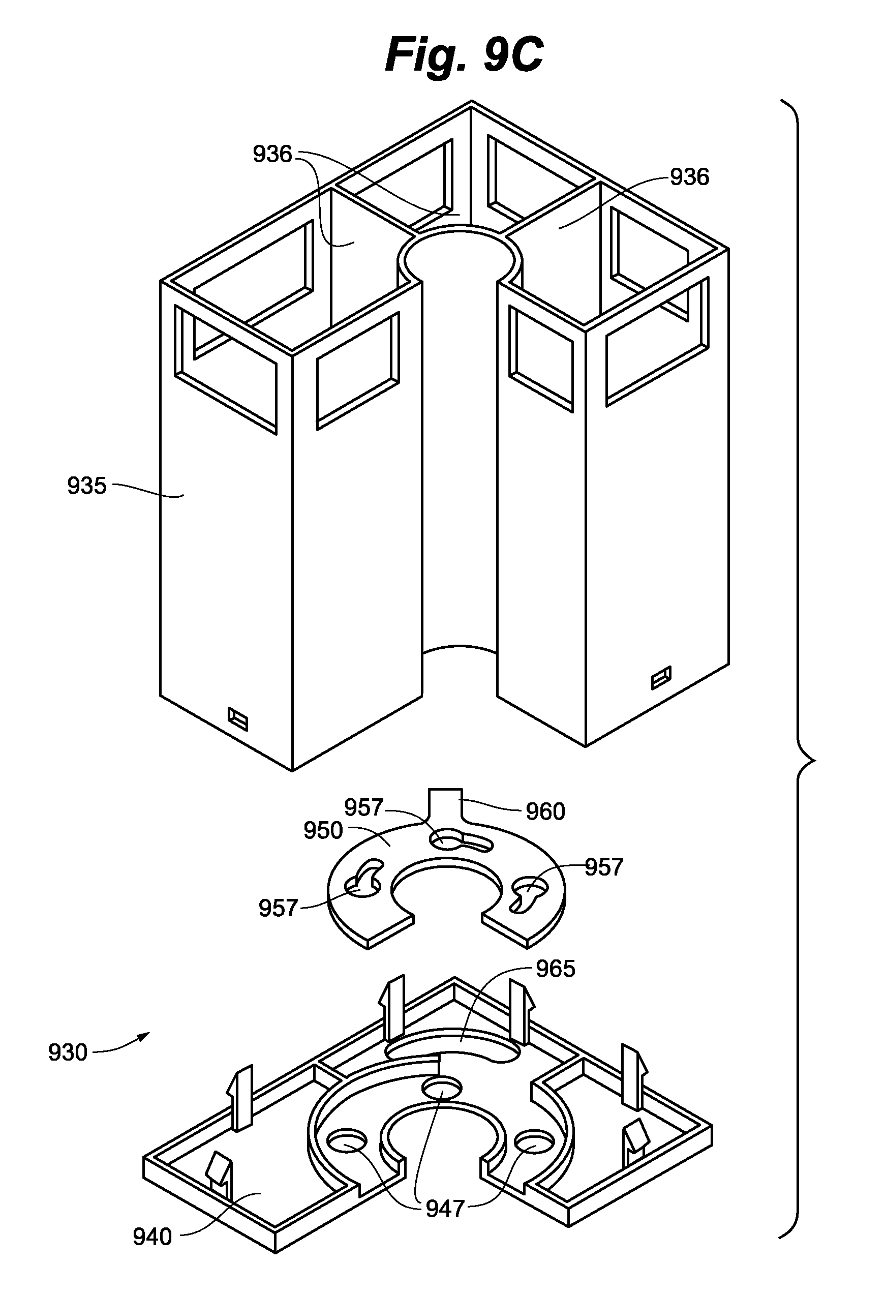 Chambre Implantable Cip Patent Us20100304494 Microflow Analytical System Google Patents