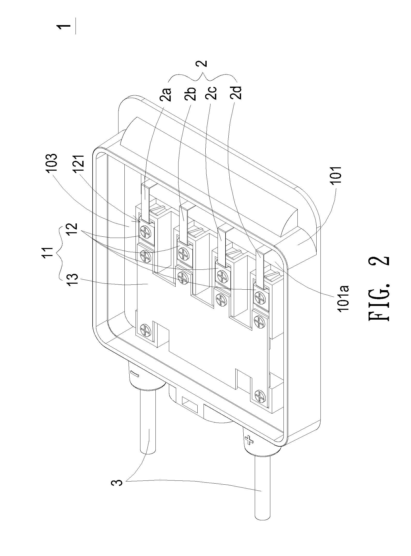 lambretta headlight wiring diagram