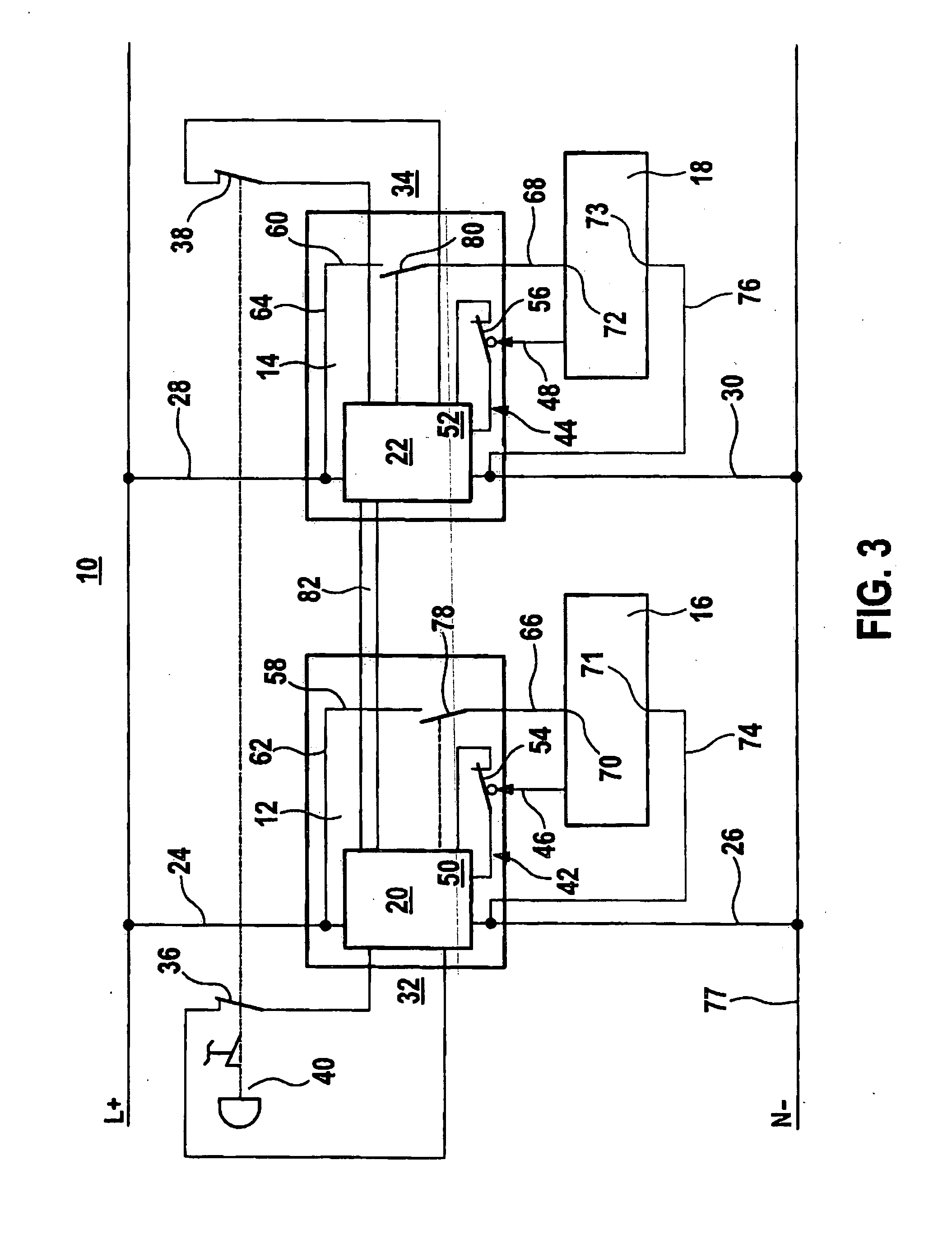 wiring circuit complexity