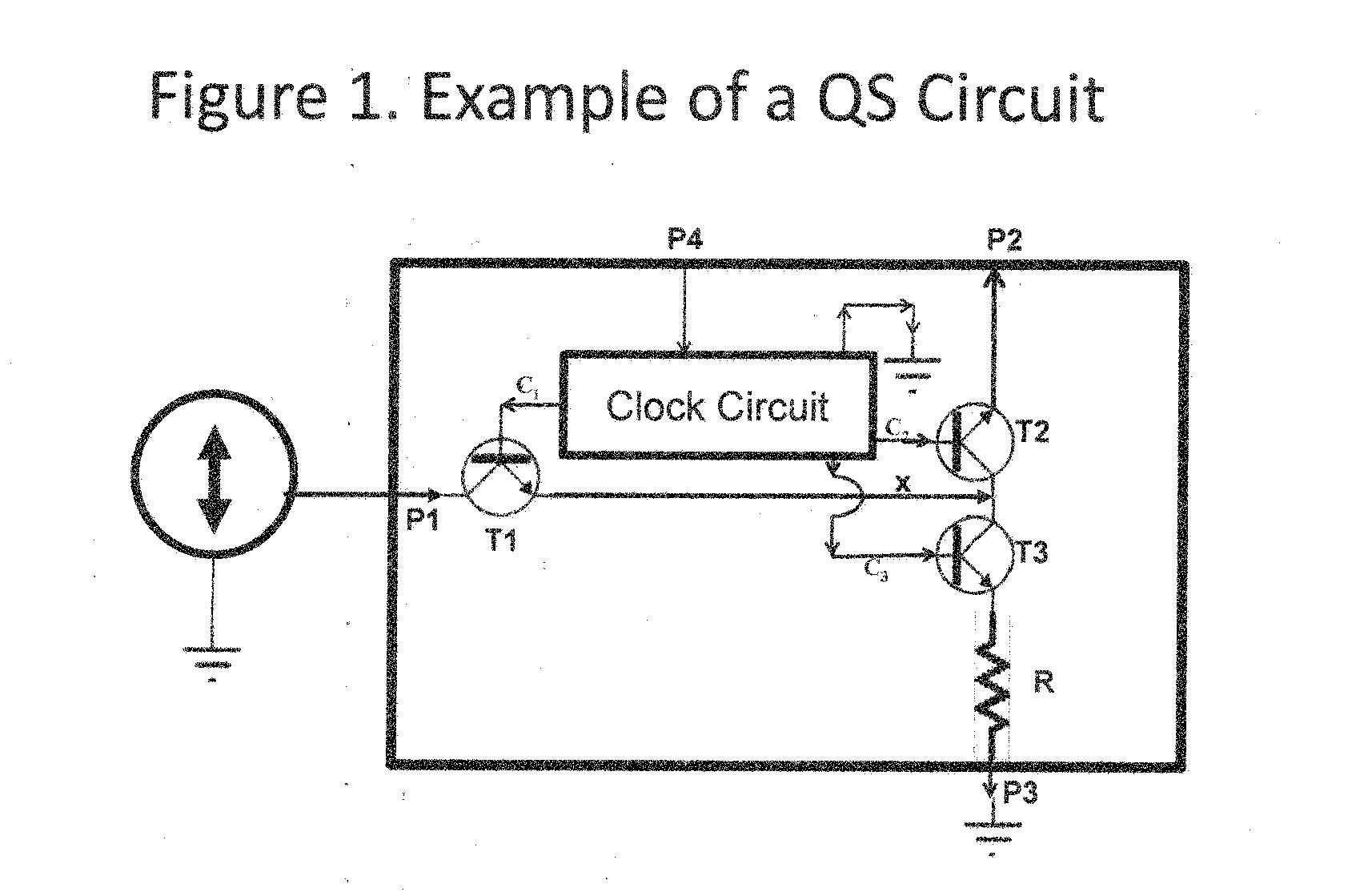example circuit design