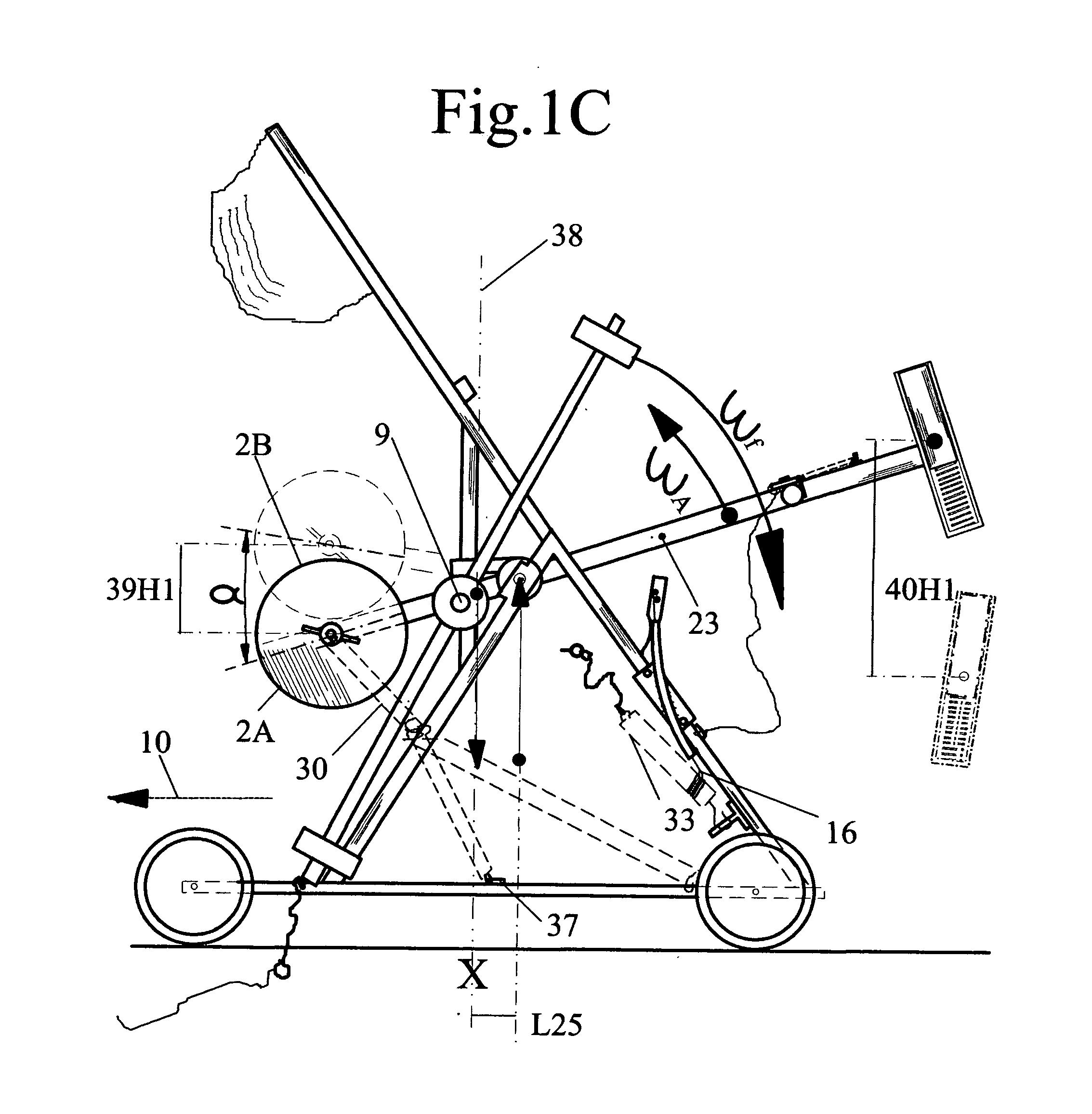 trebuchet diagram catapult physics