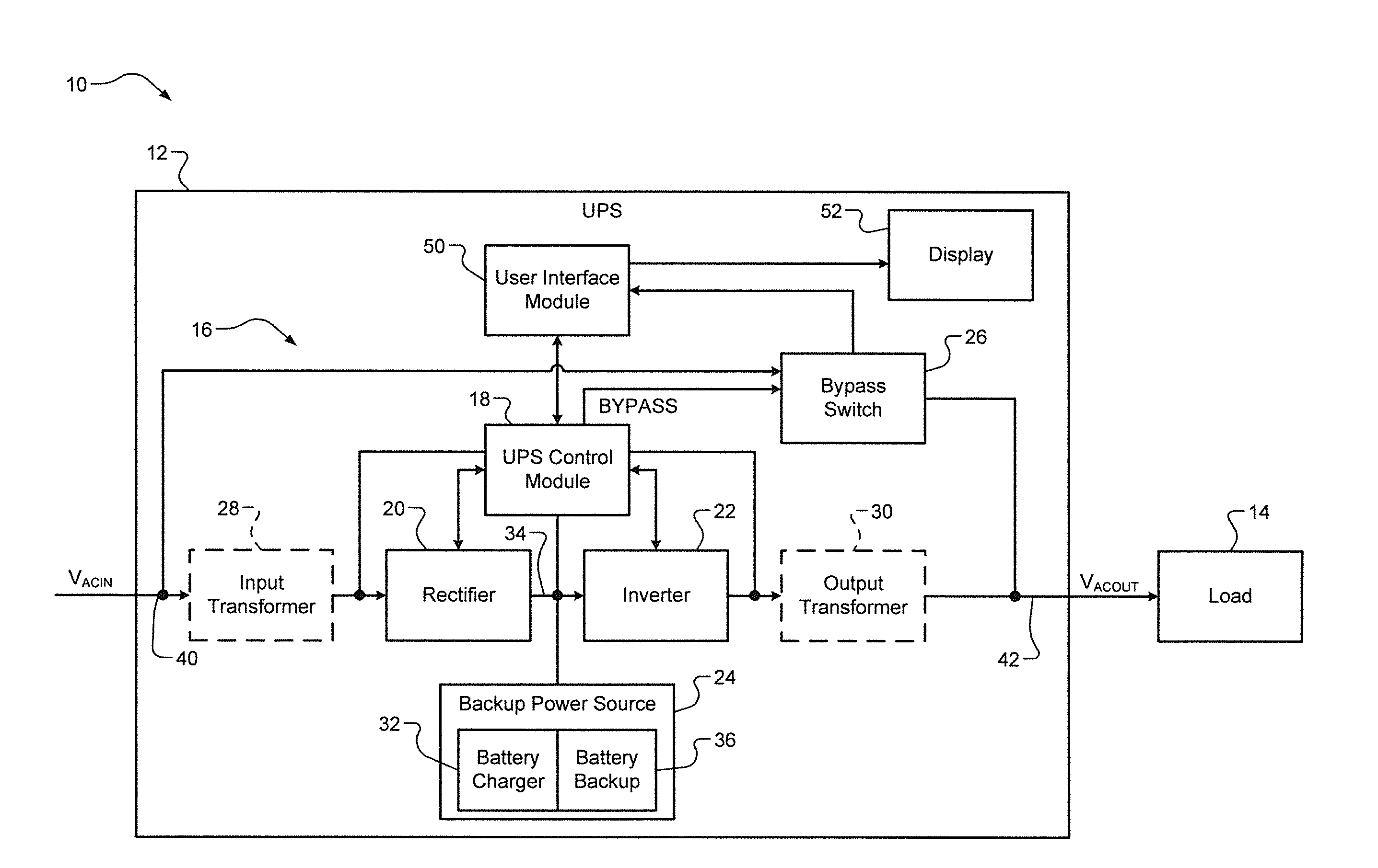maintenance bypass switch wiring diagram