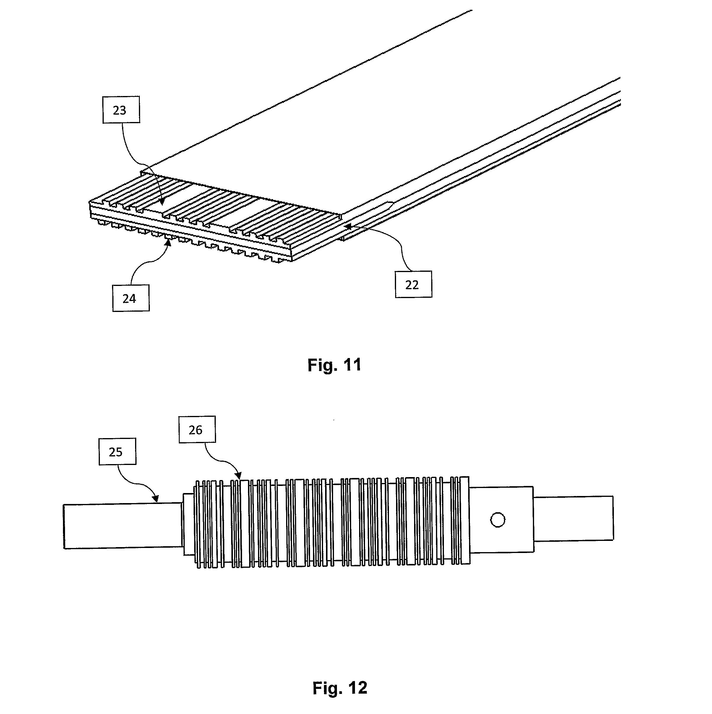 rigid flexible printed wiring board