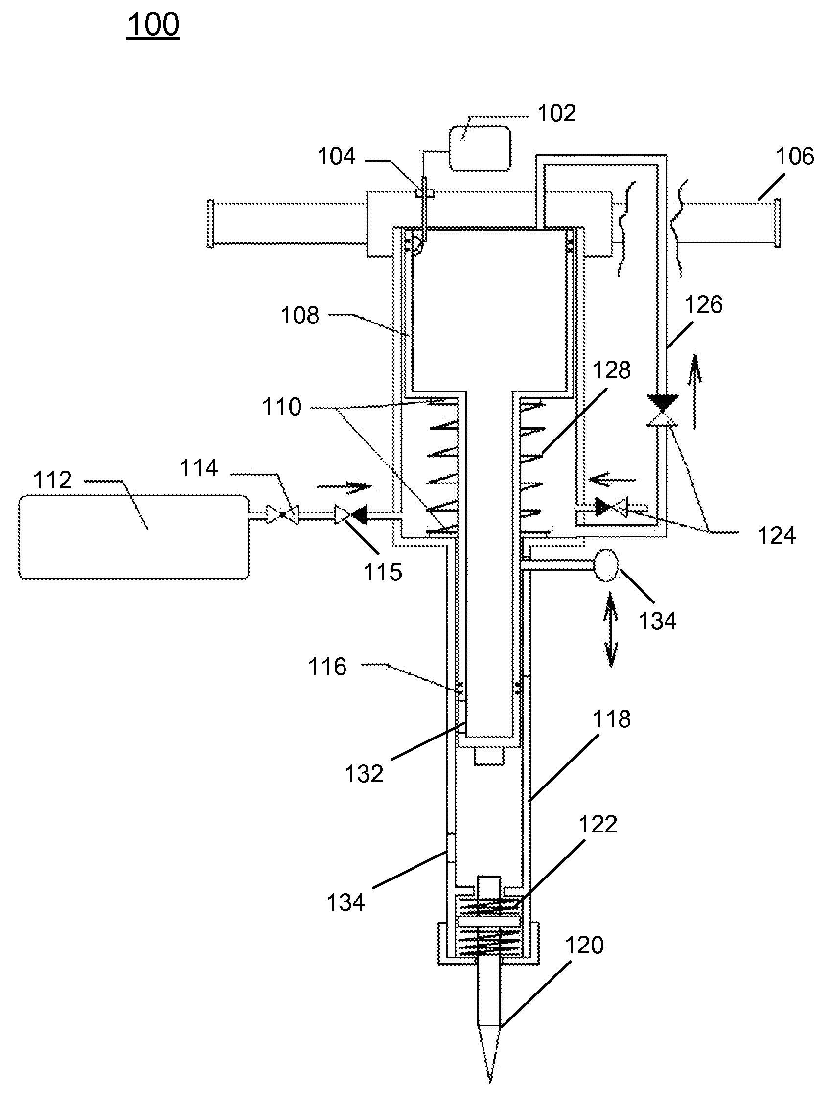 internal engine diagram