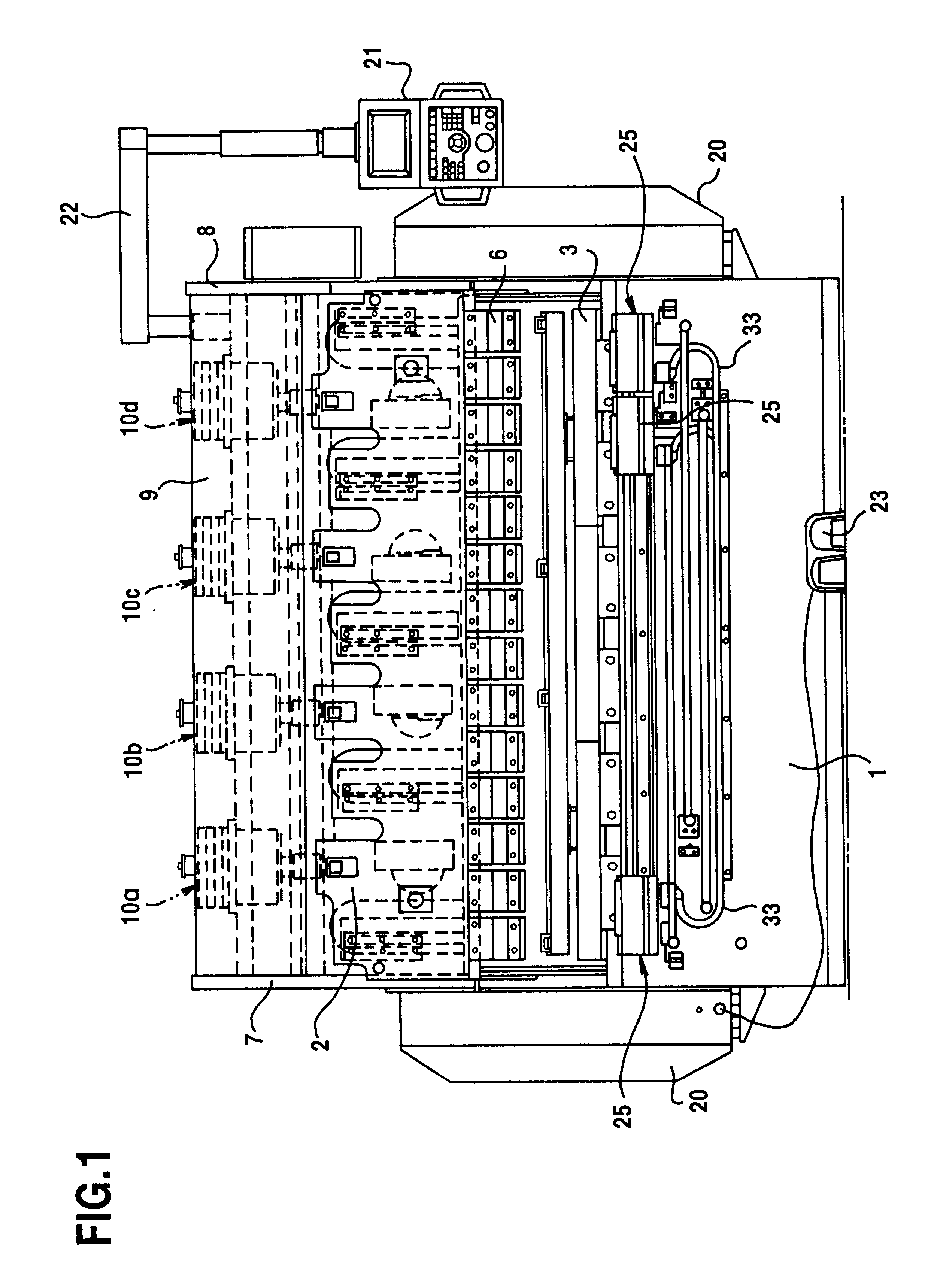 99 galant engine diagram