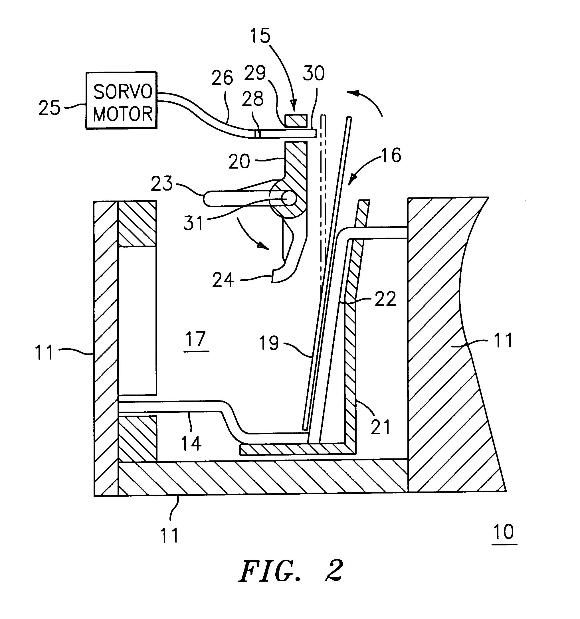 thermal circuit