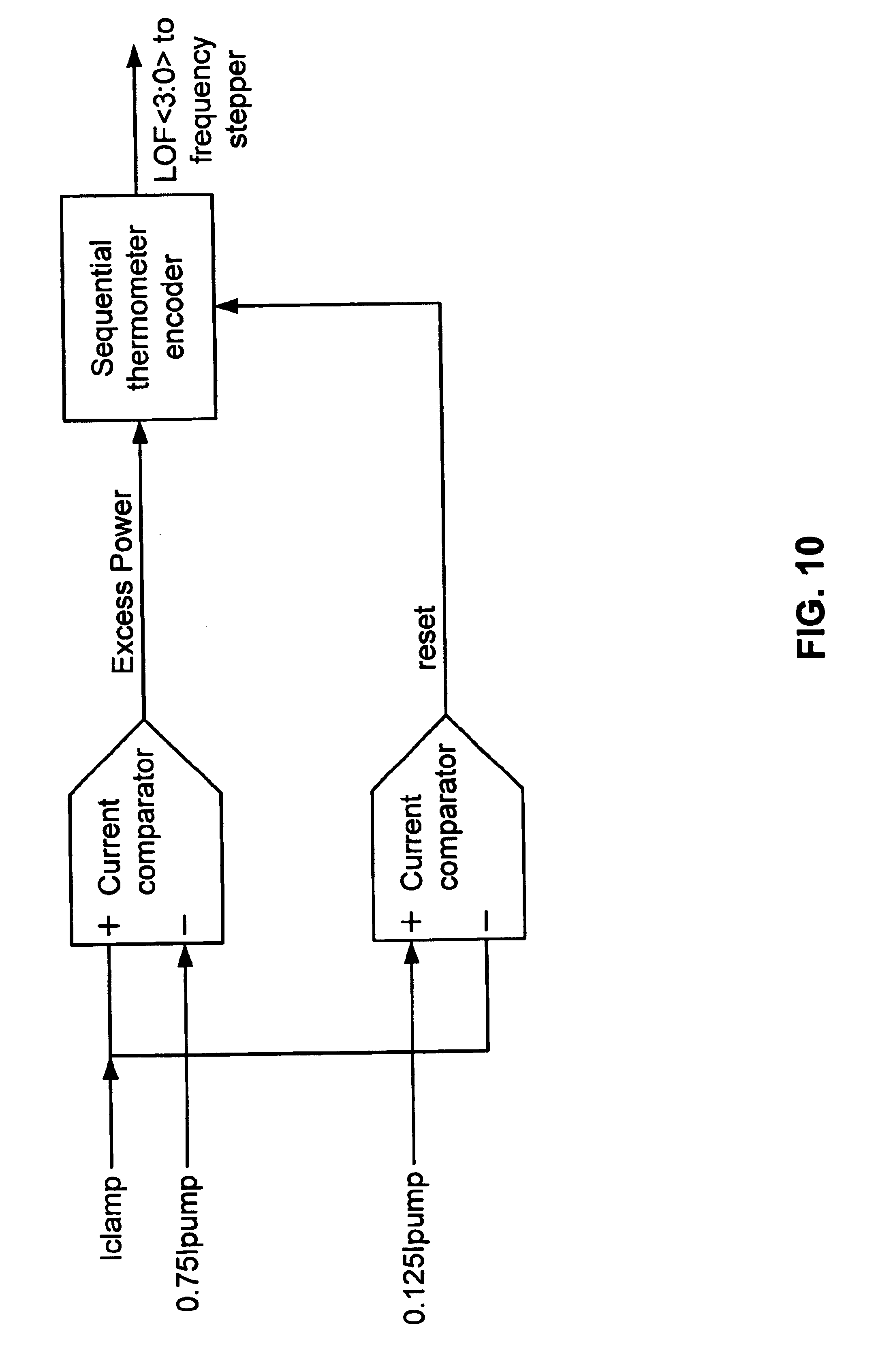 positive reference voltage generator